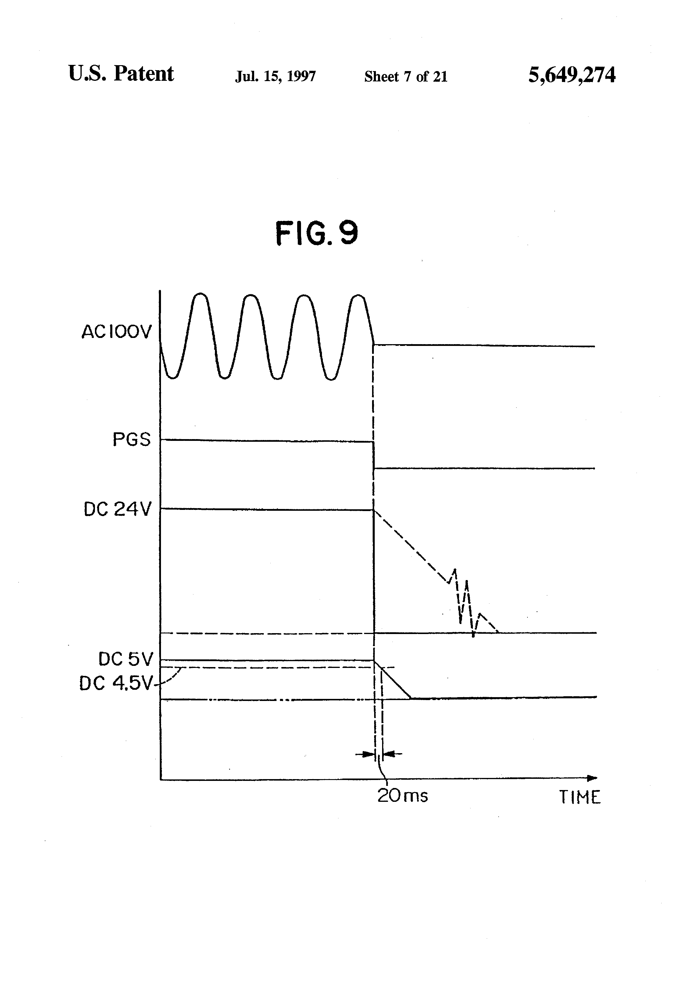 Block Diagram Of Electrophotographic Printer Patente Us5649274 Using A Continuous Patent Drawing