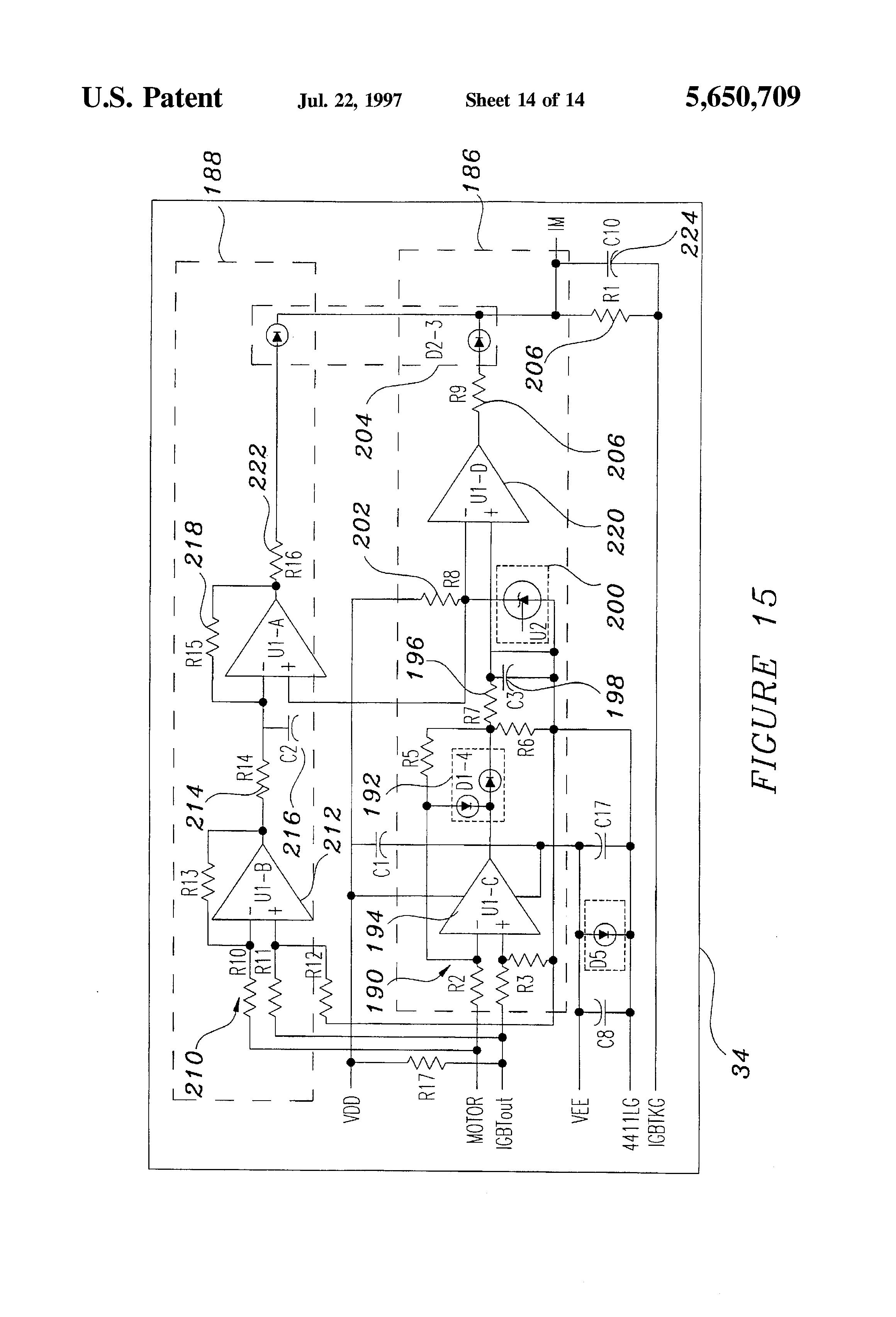 patent us5650709