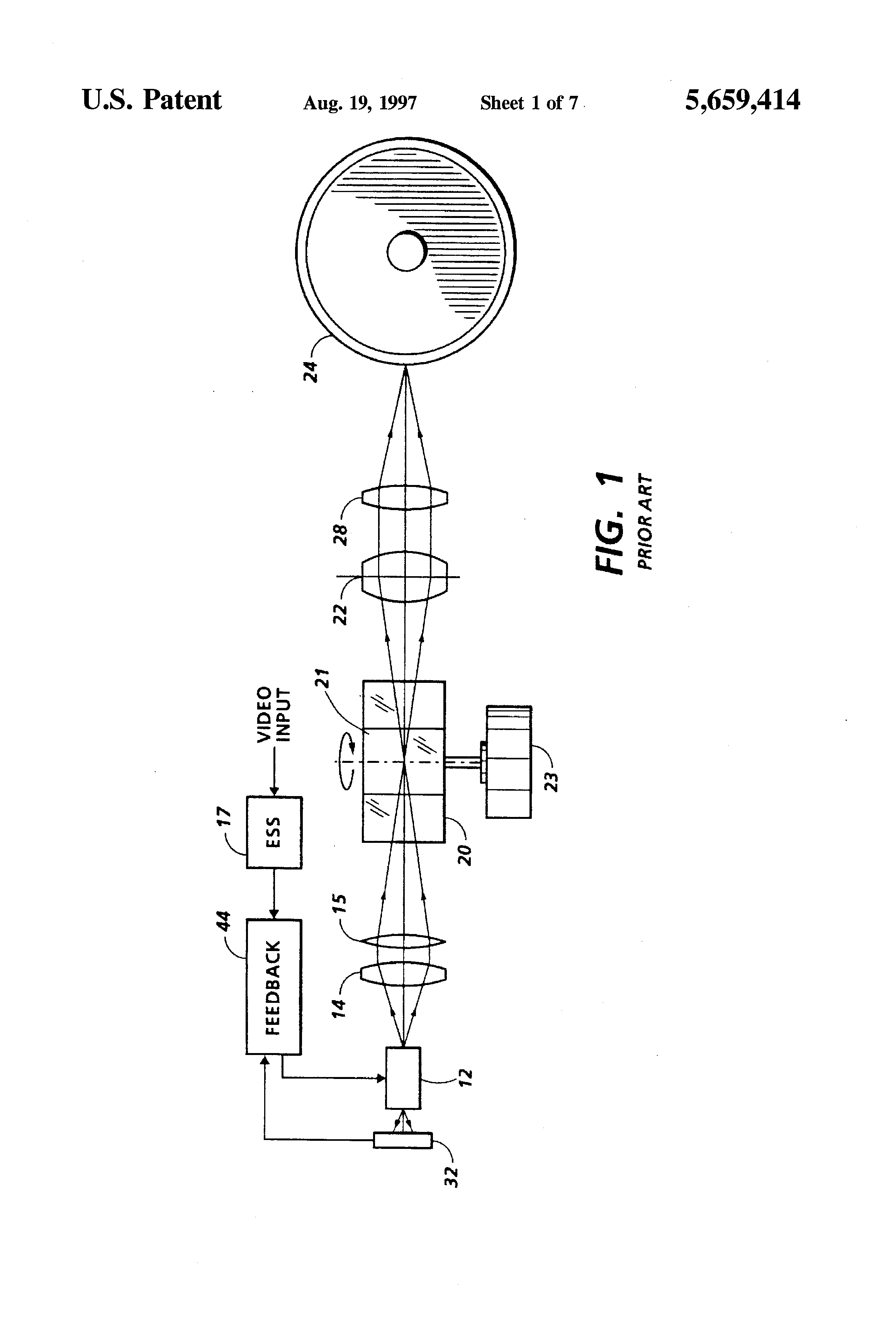 laser diode power control and modulator circuit google