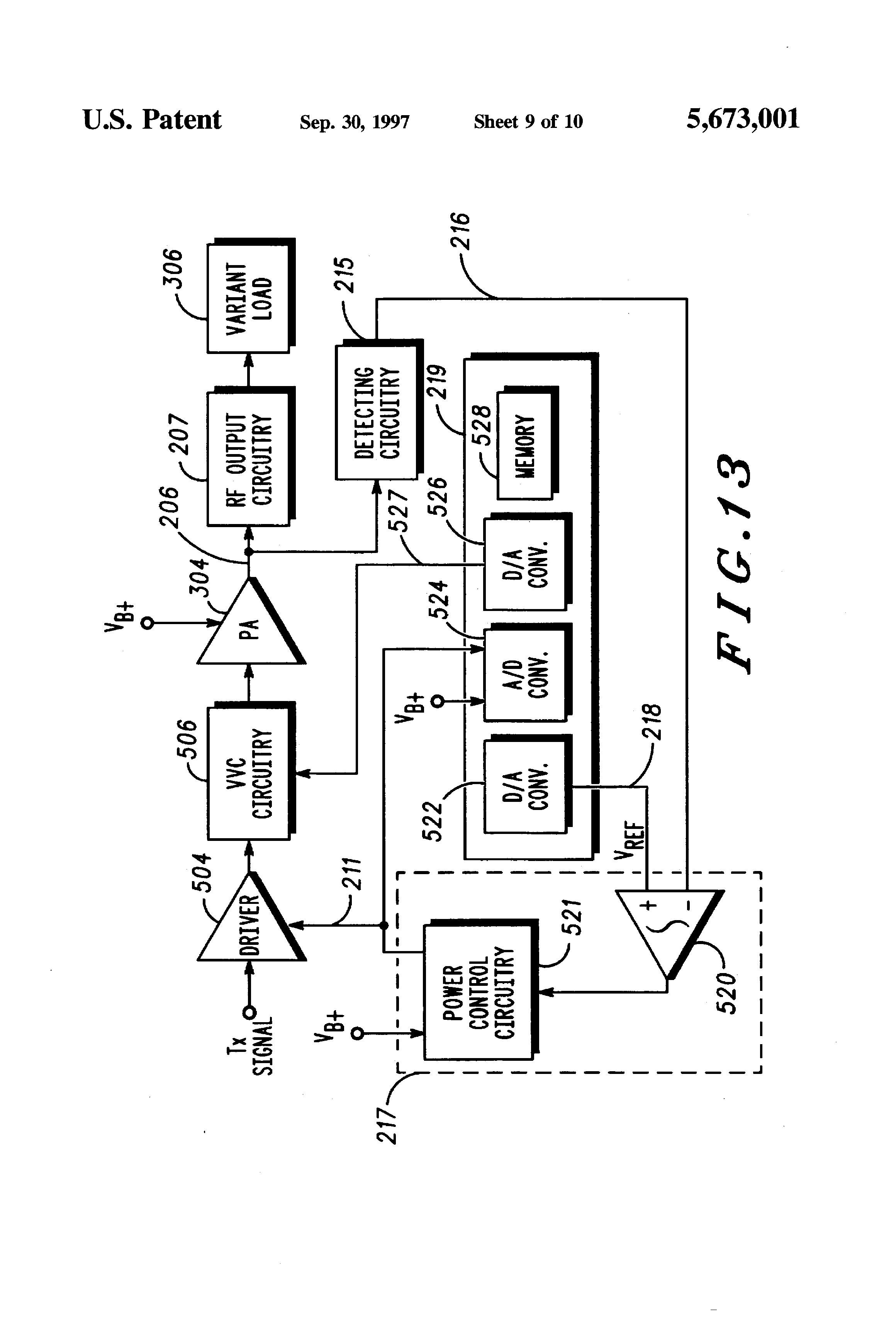 patent us5673001