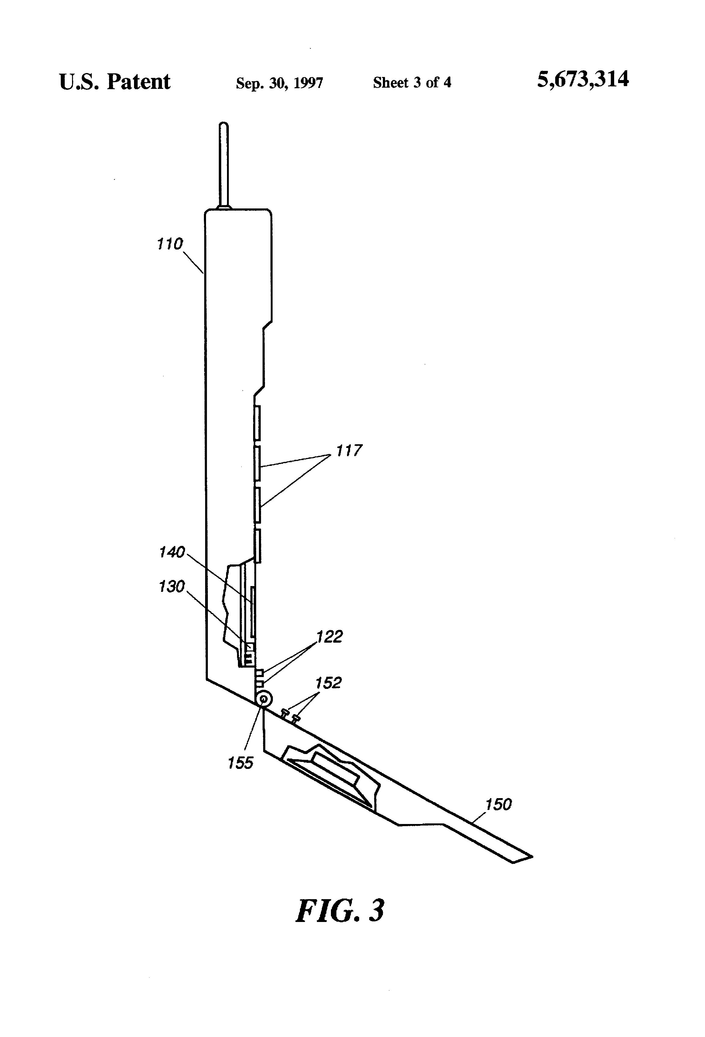 patent us5673314