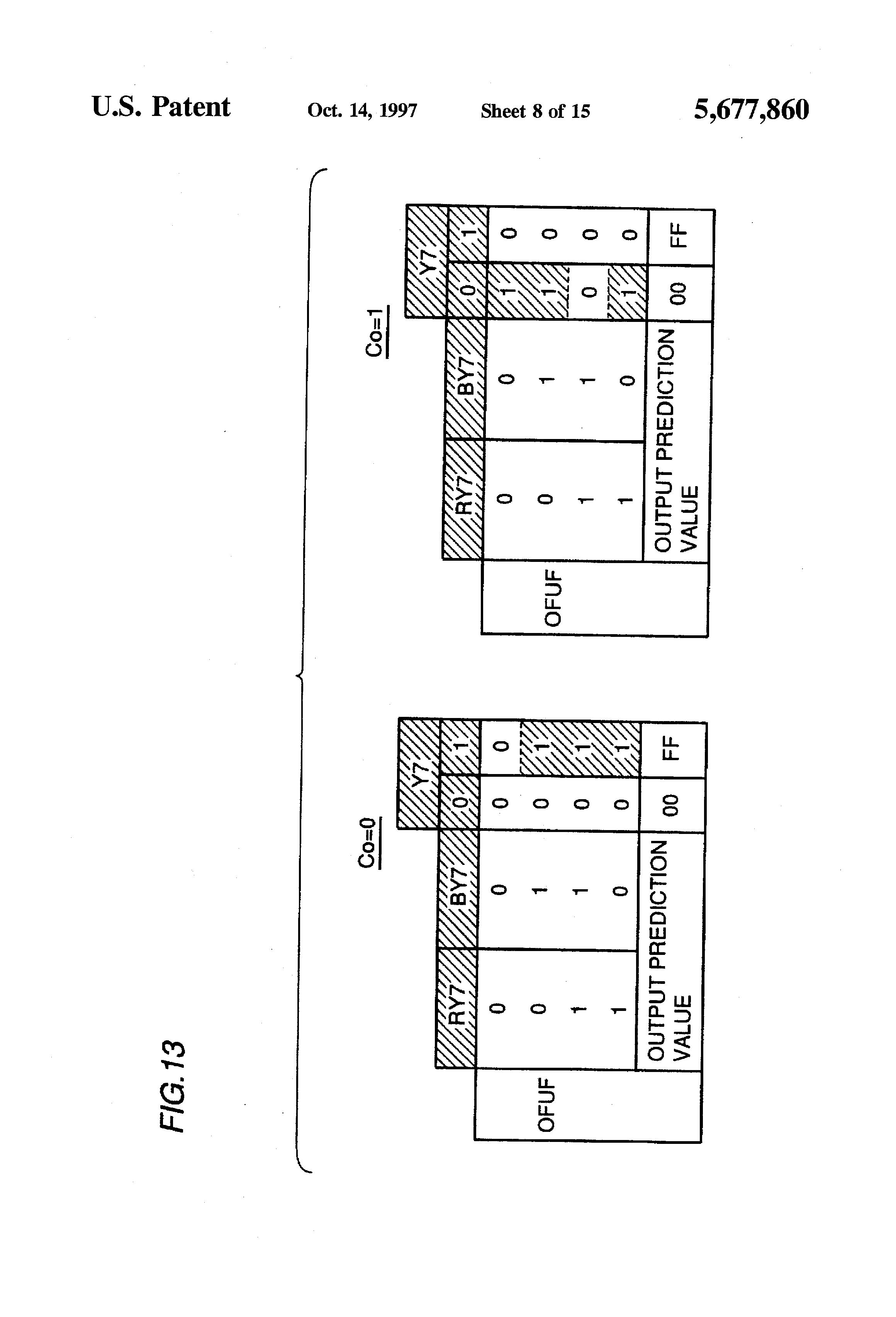 patent us5677860