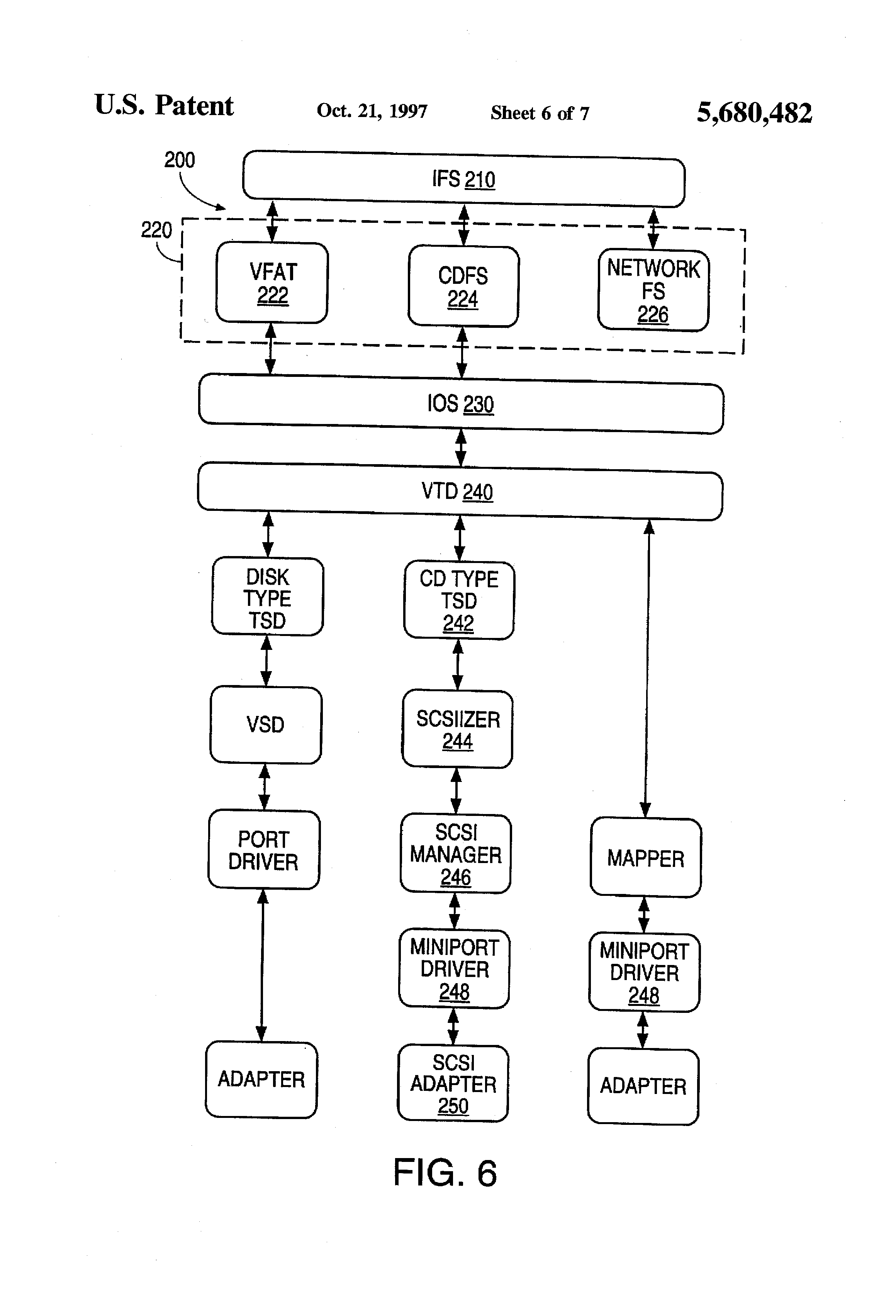 Patent US5680482 - Method and apparatus for improved video