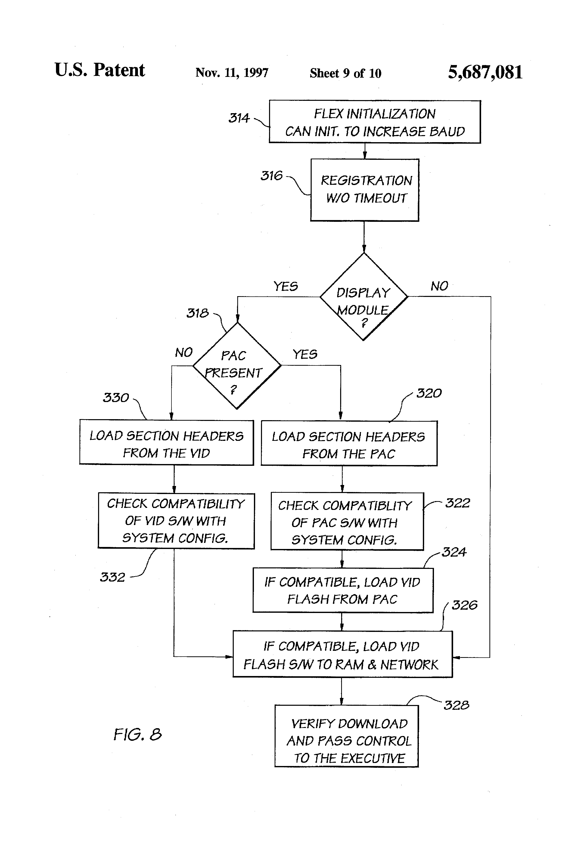 Patent Us5687081 Lift Truck Control System Google Patents Mitsubishi Industrial Schematics Drawing