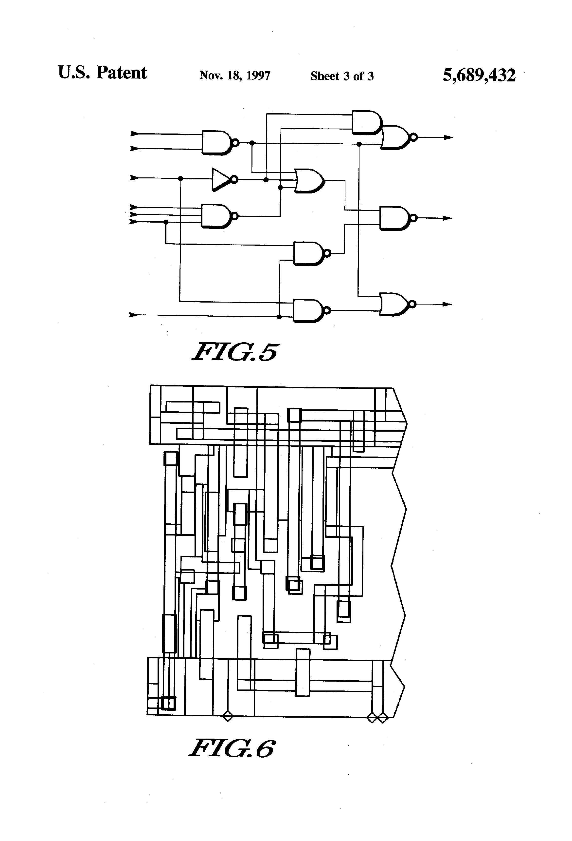 patent us5689432