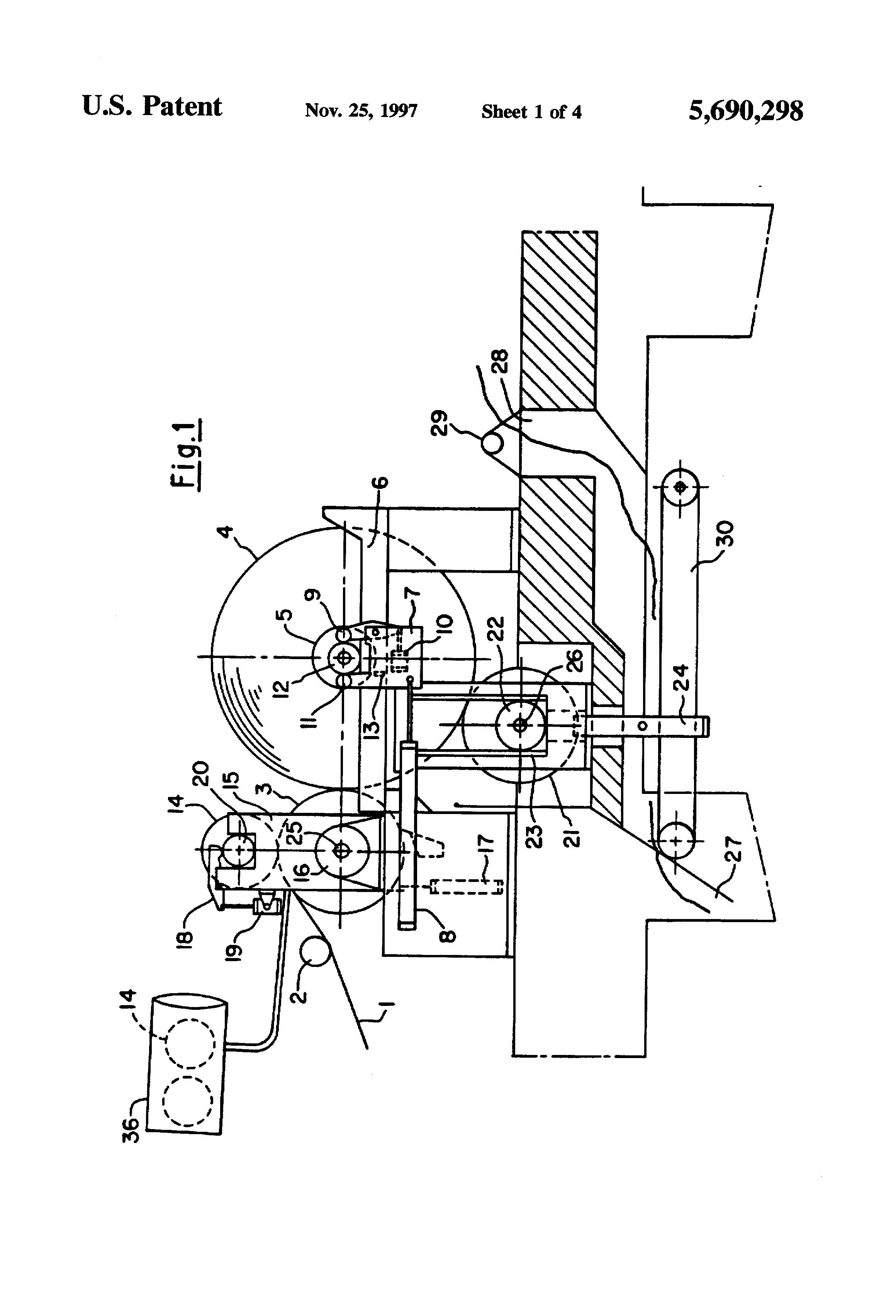 Thesis machine design