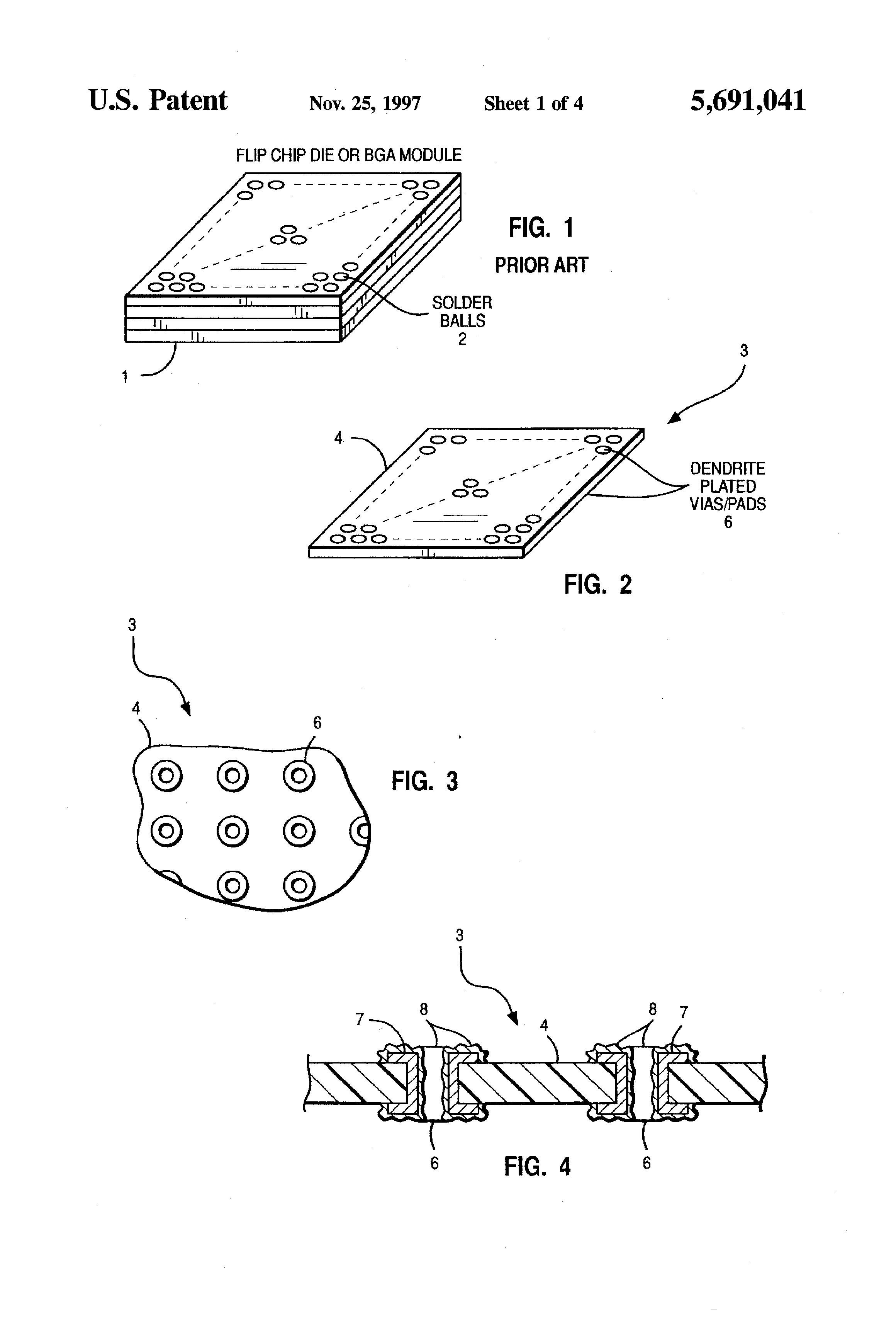 patent us5691041