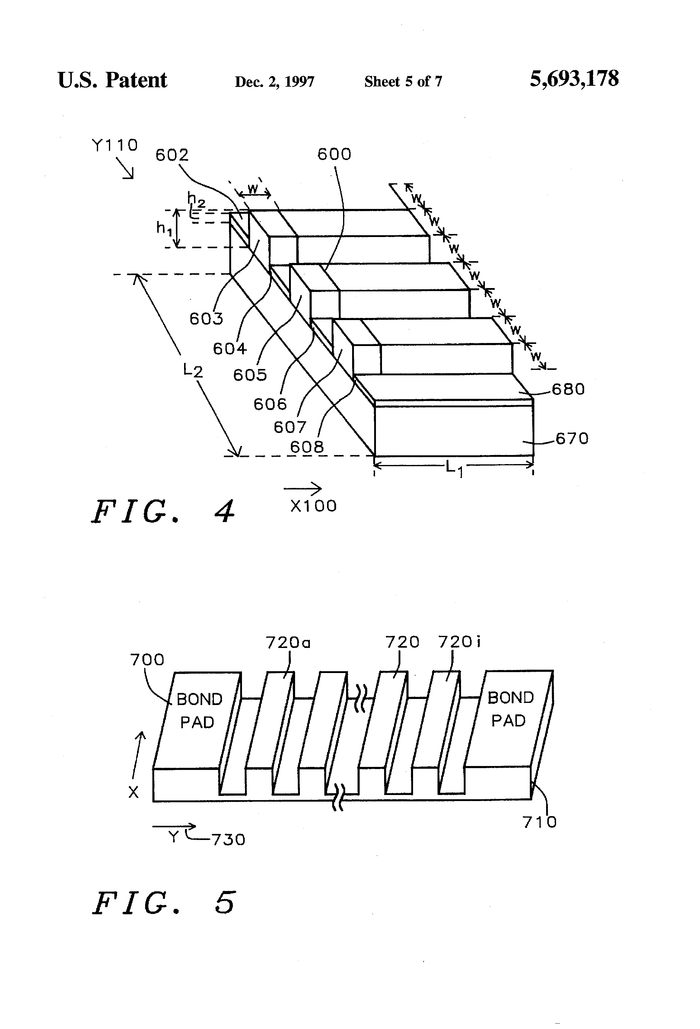 patent us5693178