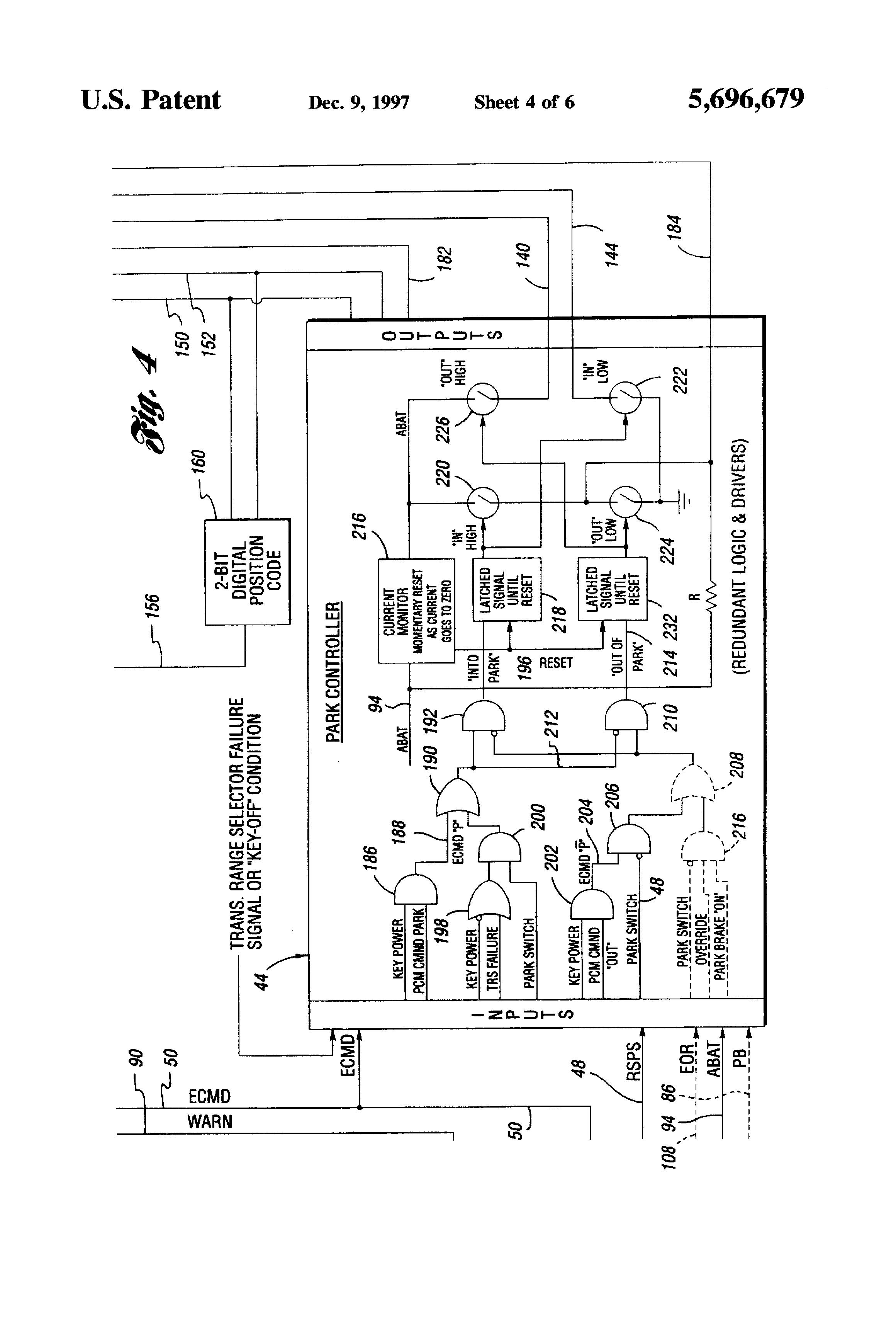 patent us5696679