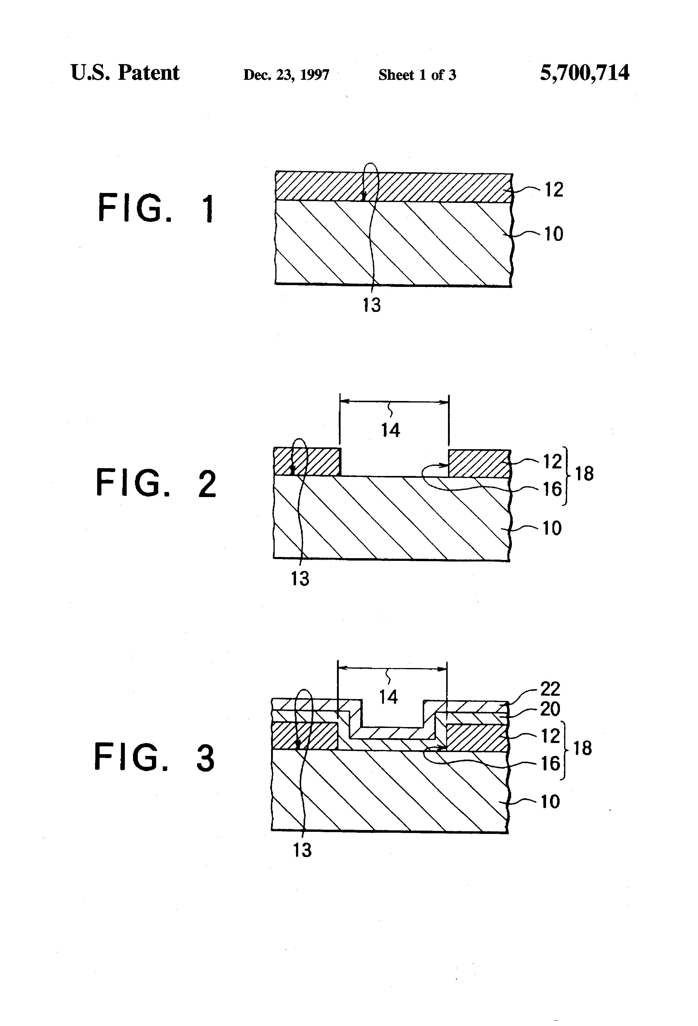 patent us5700714