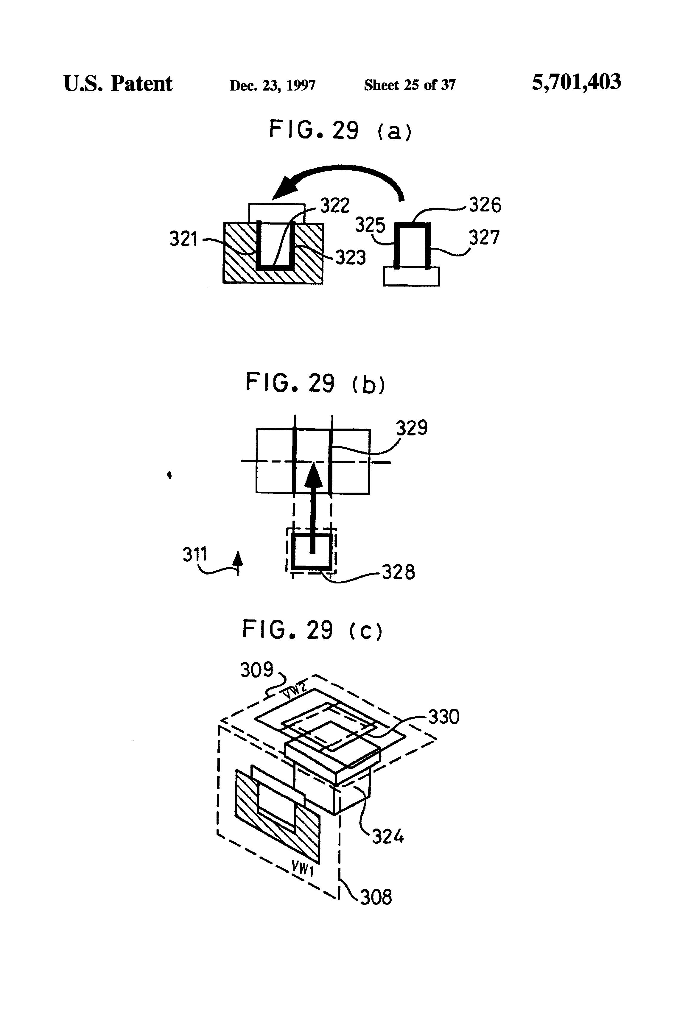 Patent Us5701403 Cad System Google Patents: cad system