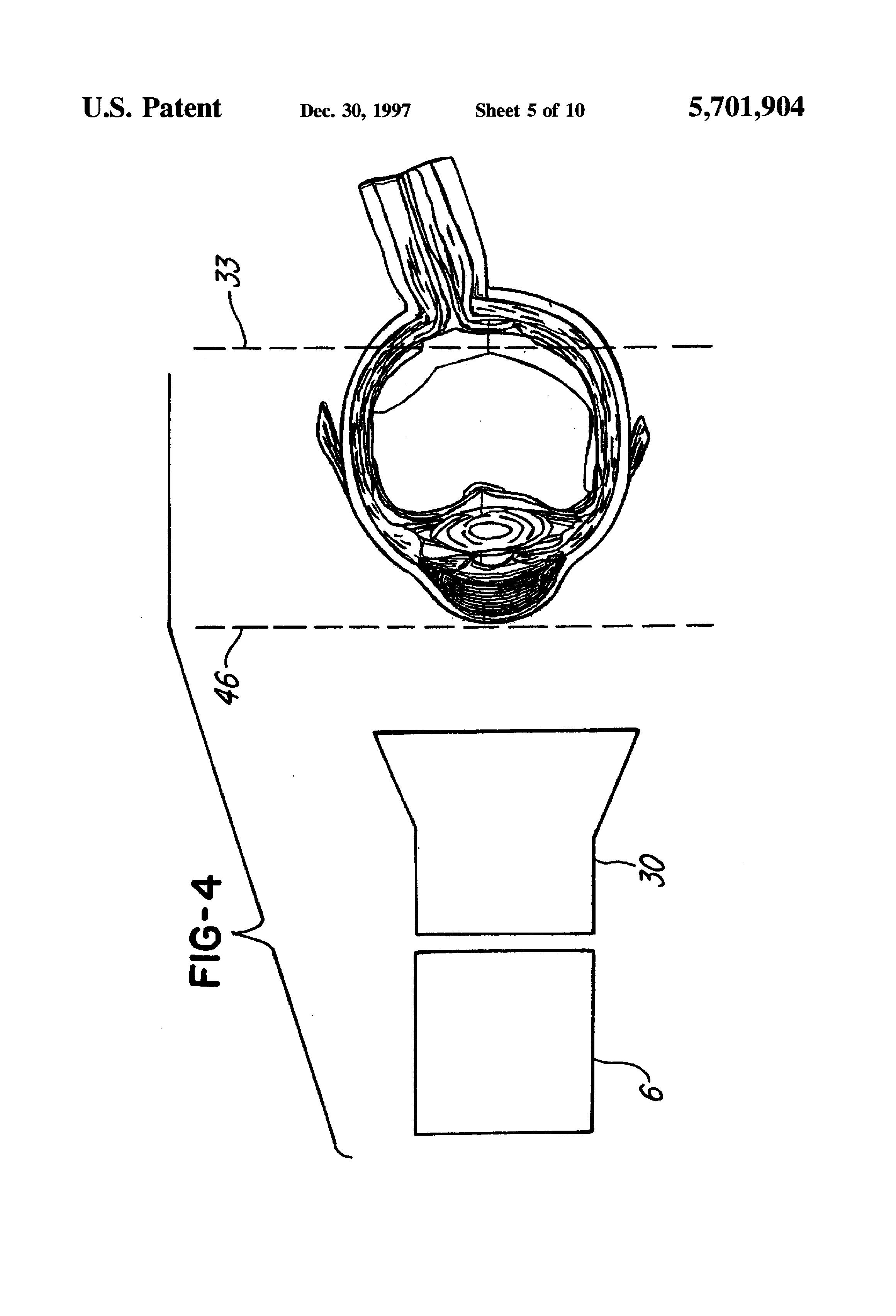 patent us5701904
