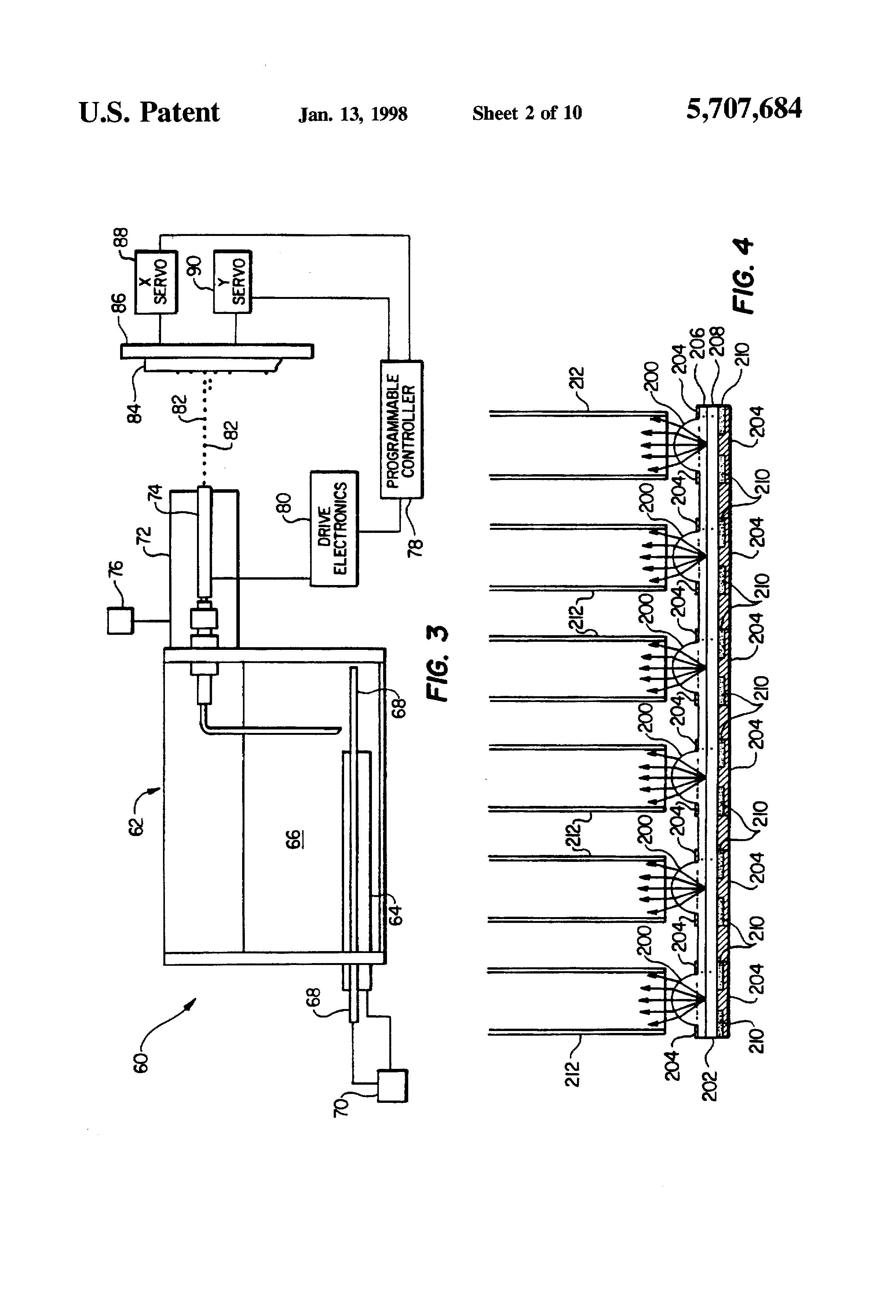 patent us5707684
