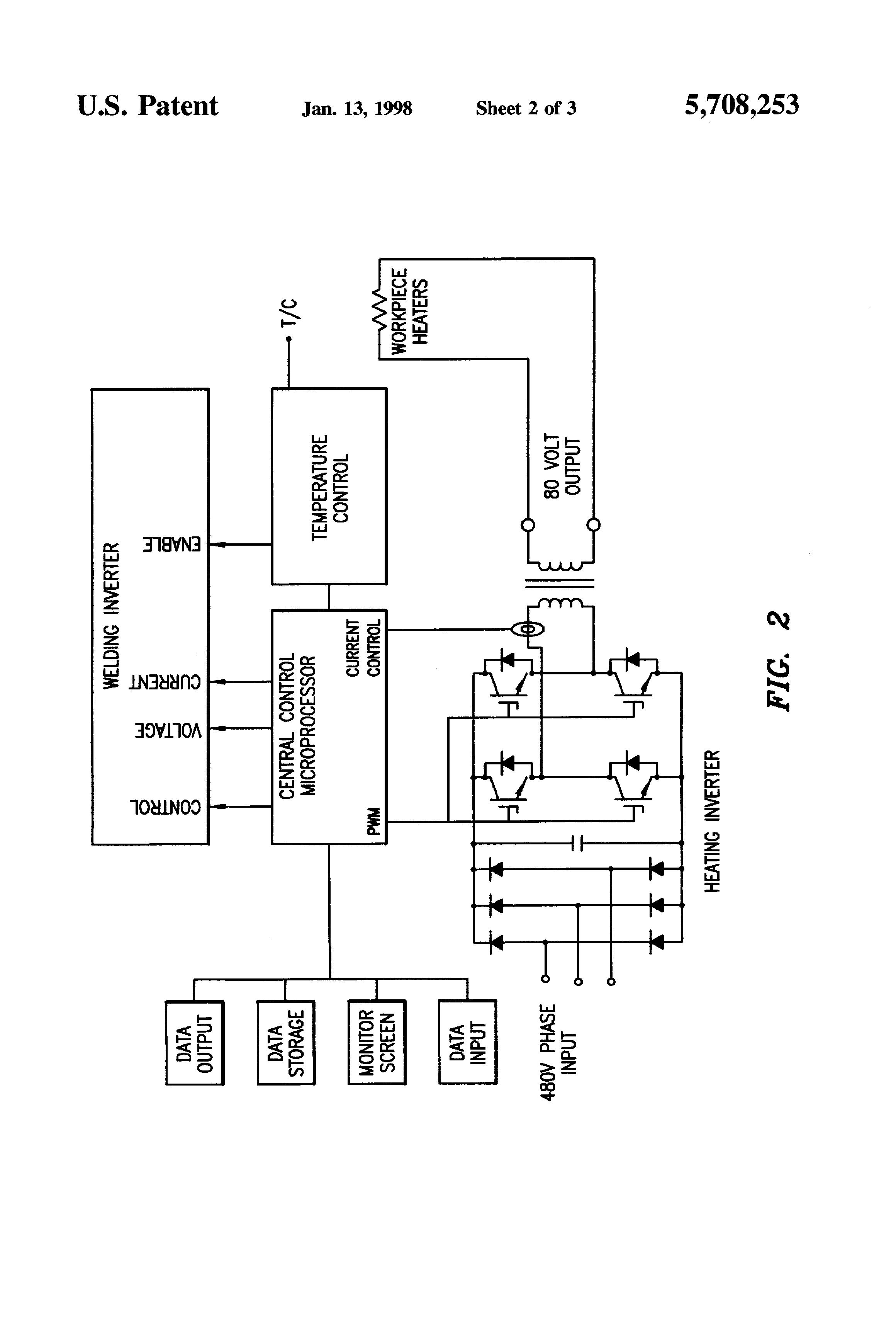patent us5708253