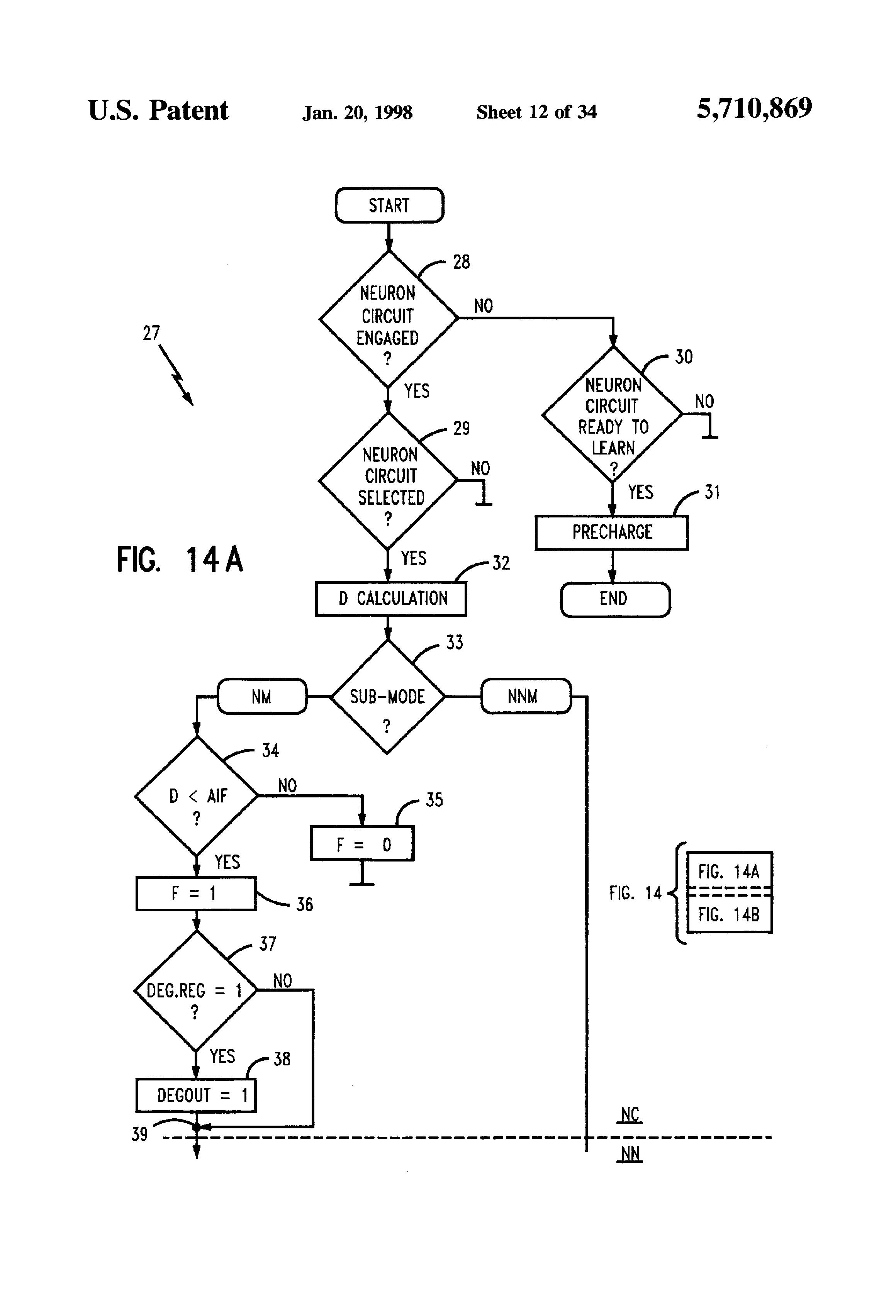 patent us5710869
