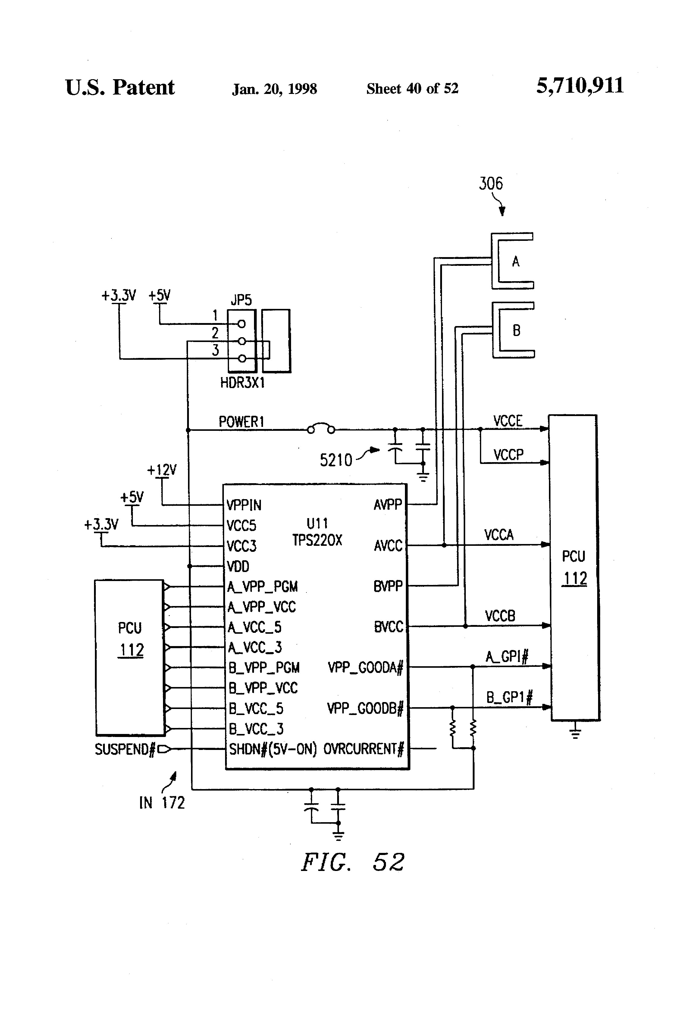 Patent Us5710911 Clock Control Circuits Systems And Methods Composite Pipe Rc Bridge Oscillator Oscillatorcircuit Signal Drawing