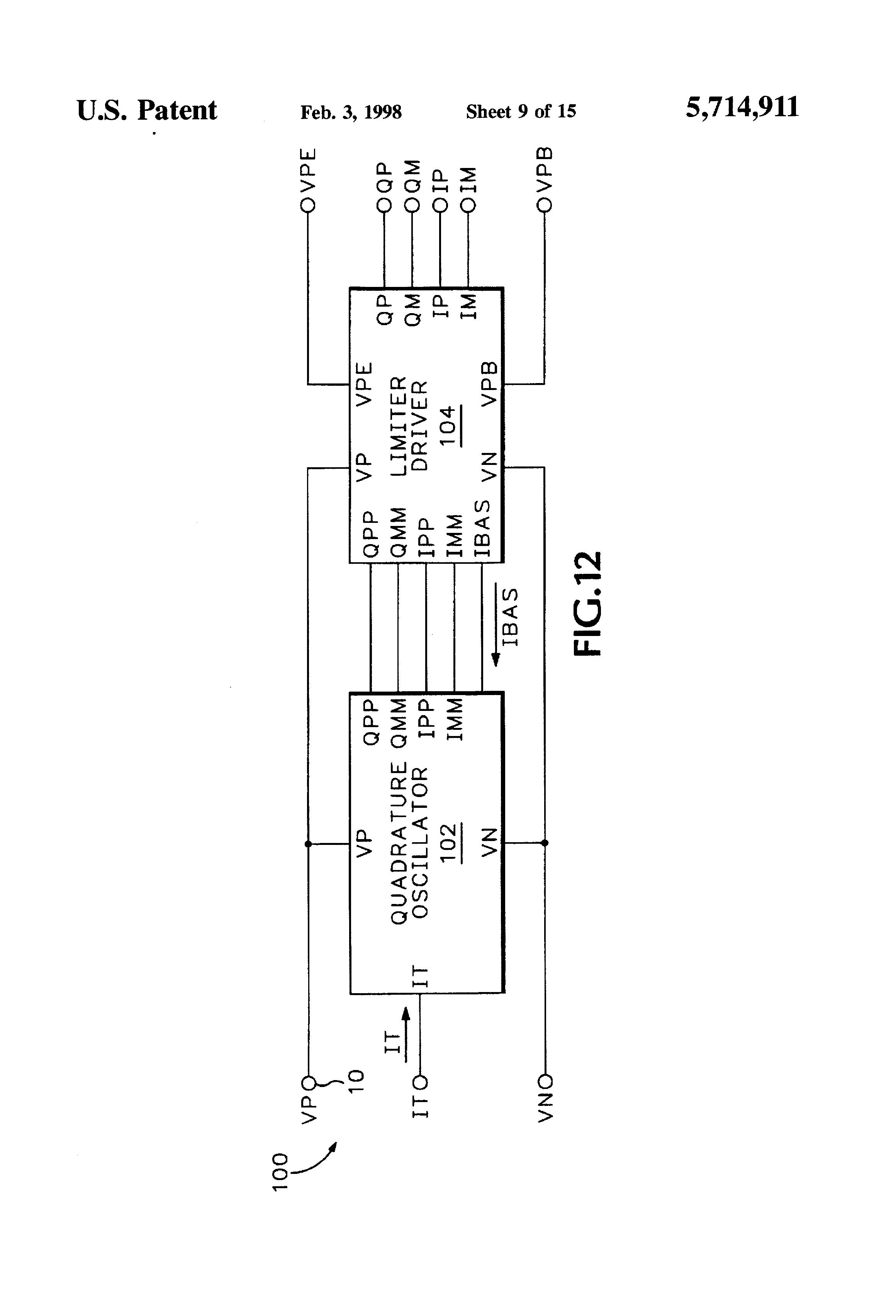 patent us5714911