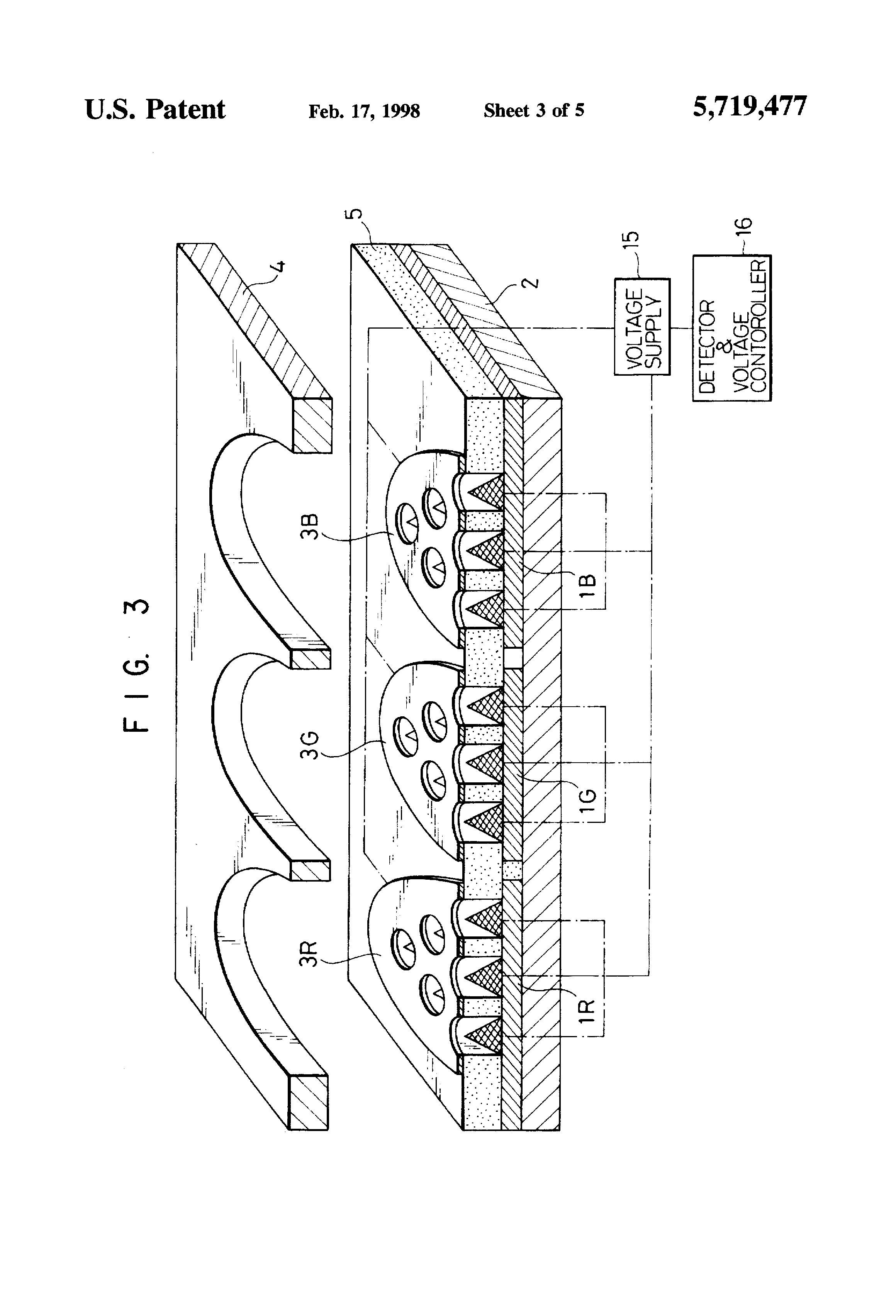 patent us5719477