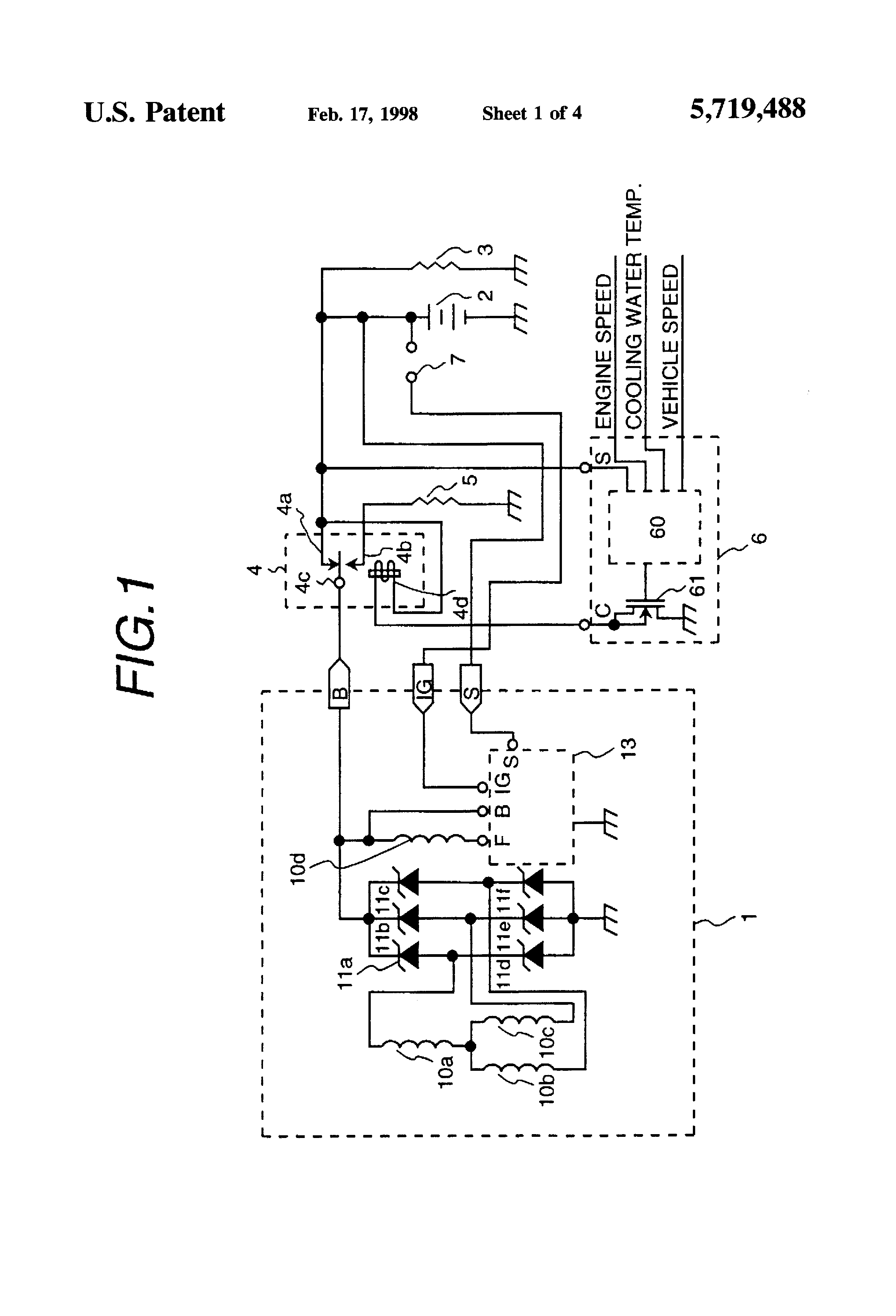 Kc Hilites C2 Ae 6310 Roof Mount Wiring Harness Diagram Generator Google Patents On Voltage Regulator