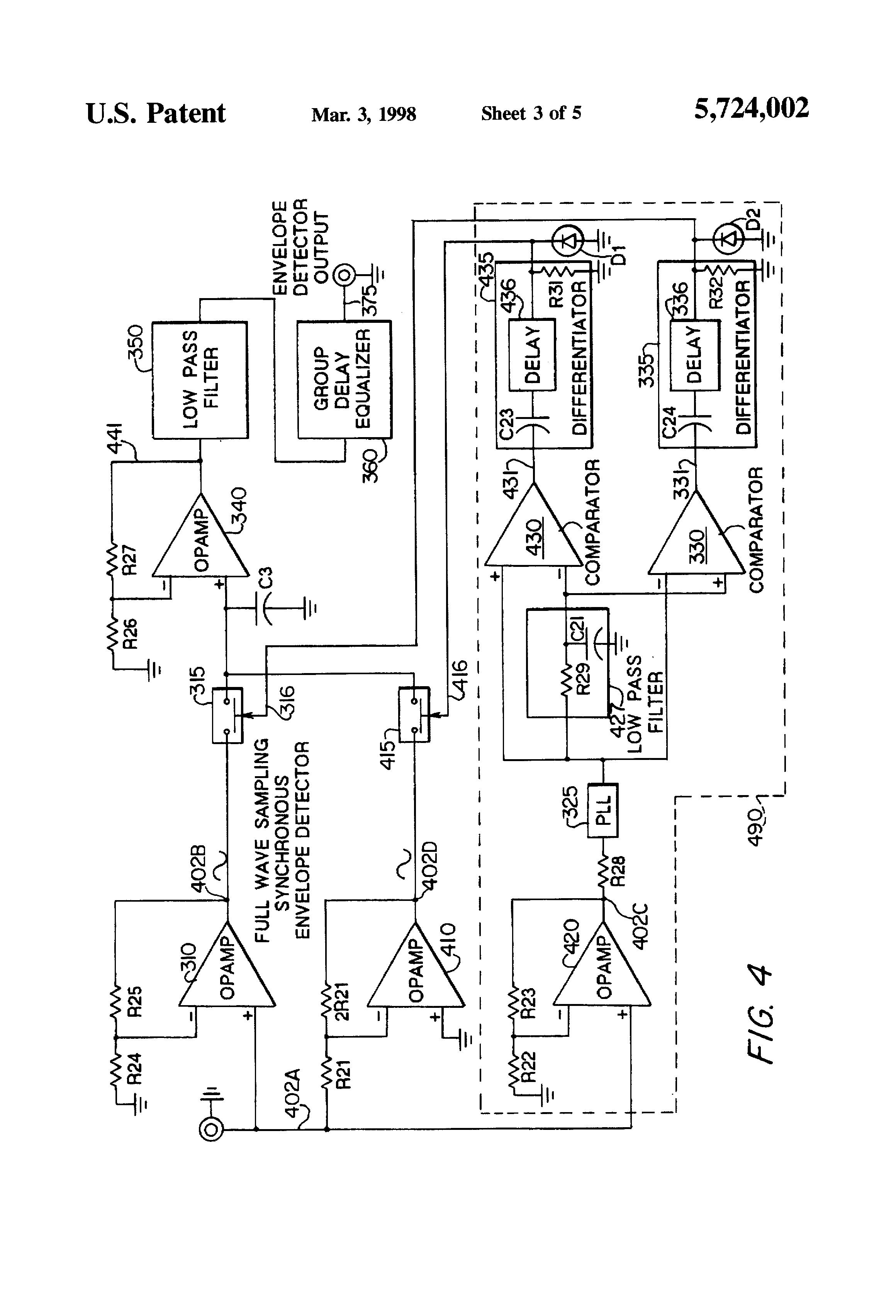 patent us5724002