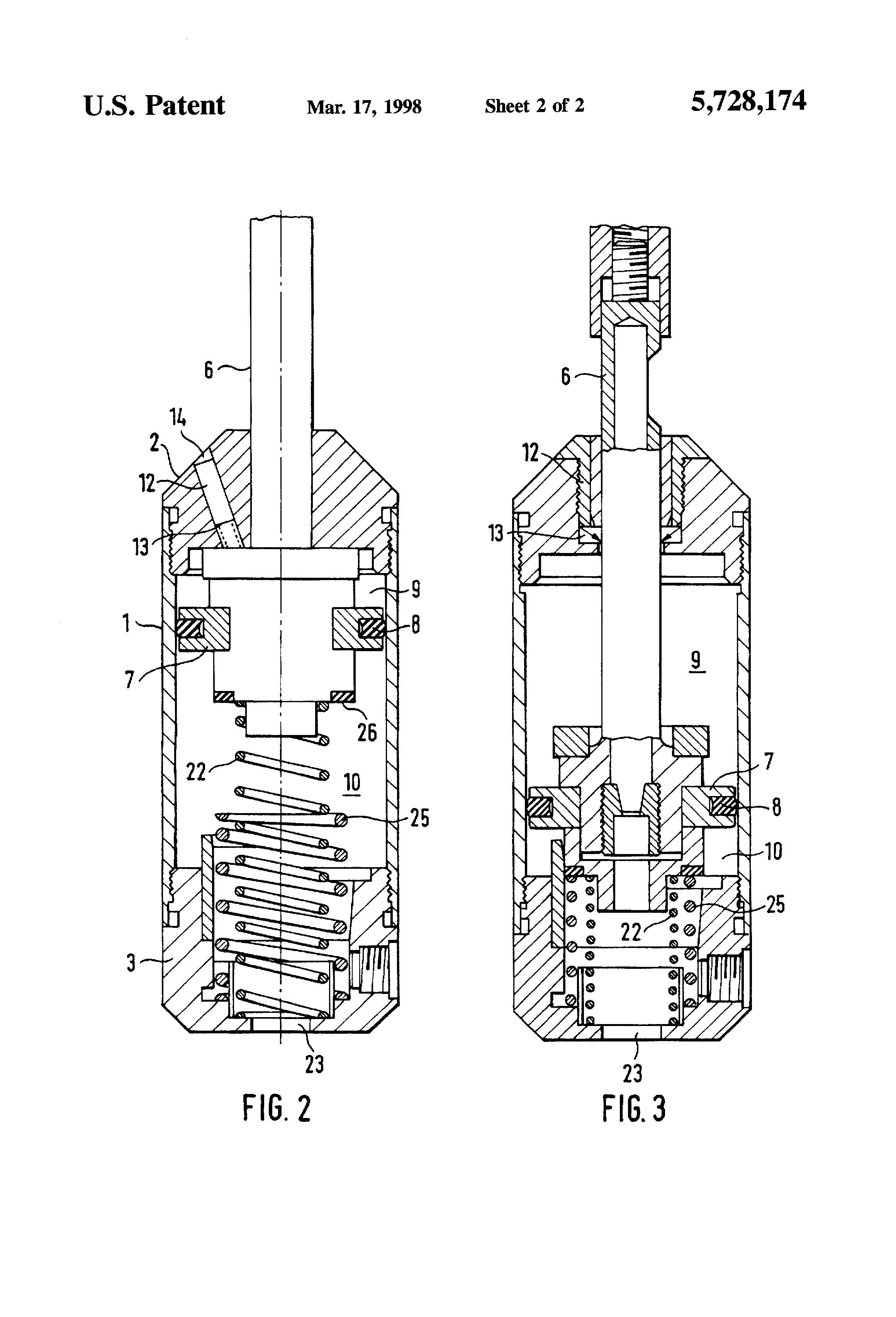 patent us5728174