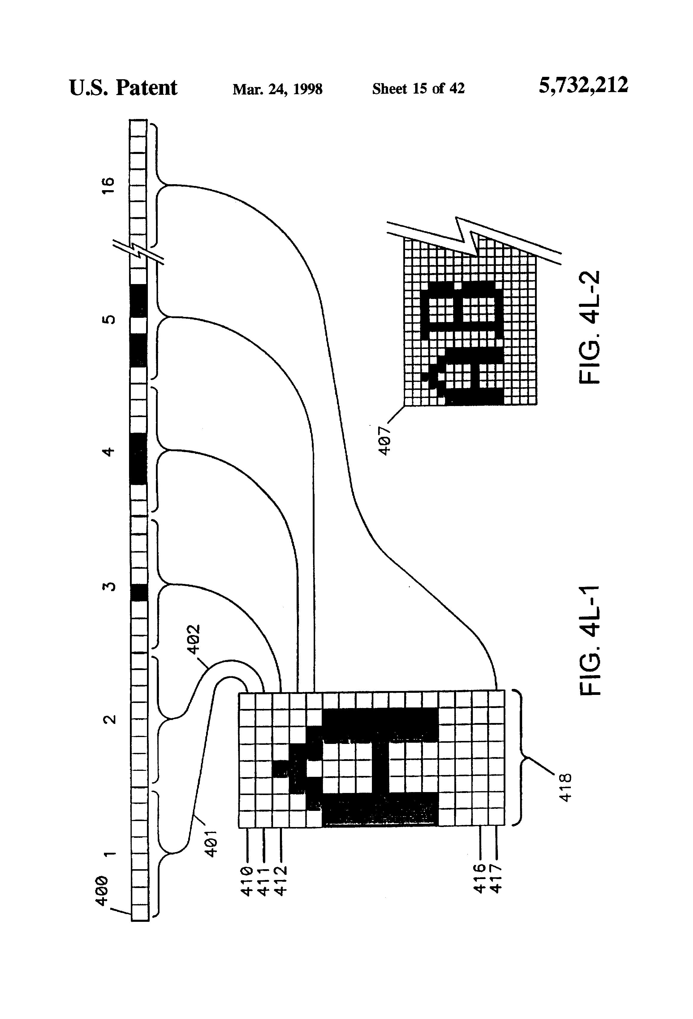 Patent Us5732212 System And Method For Remote Monitoring Free Circuit Diagrams 4u Basic Sound Generator Diagram Drawing