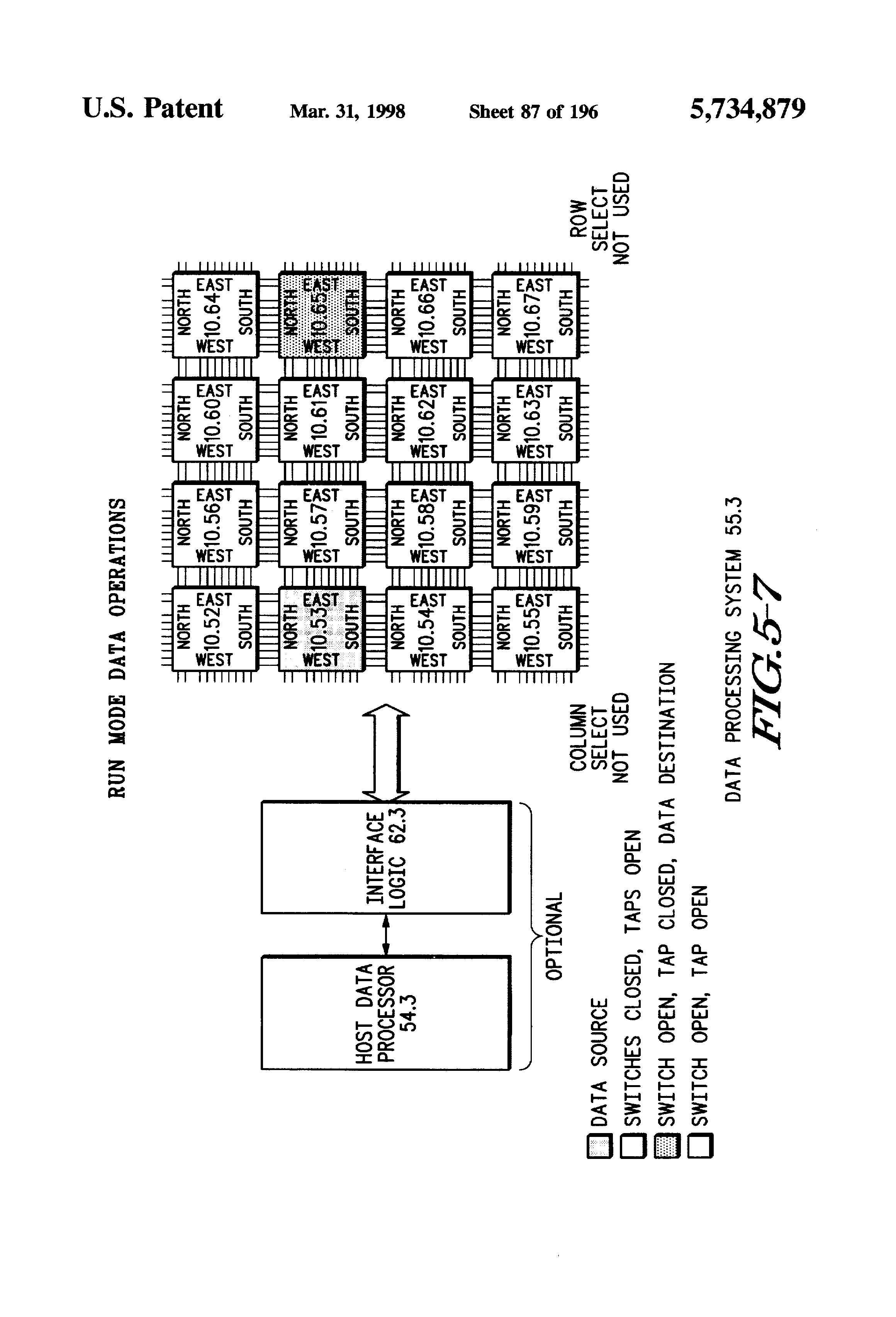the instruction at 0x77 referenced memory