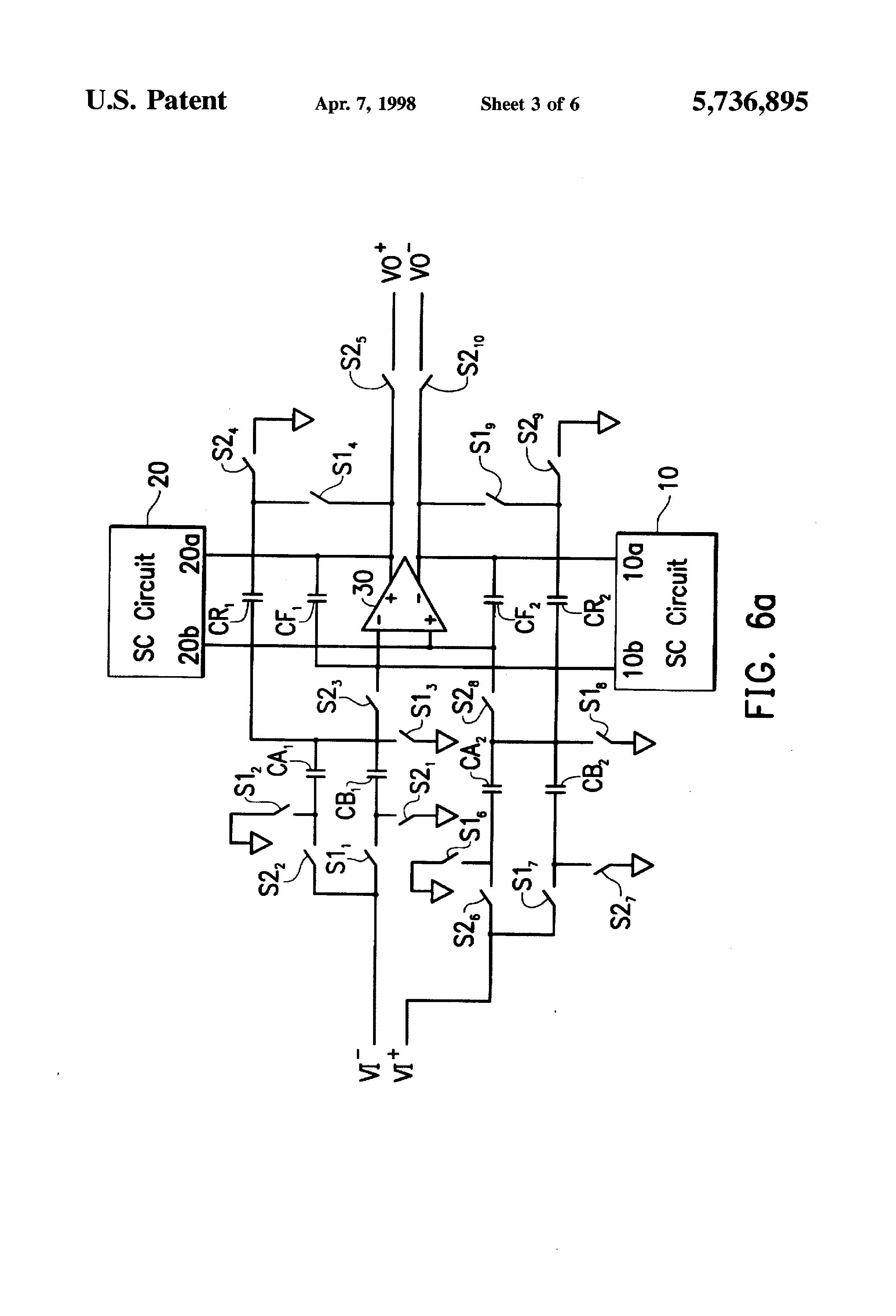 patent us5736895