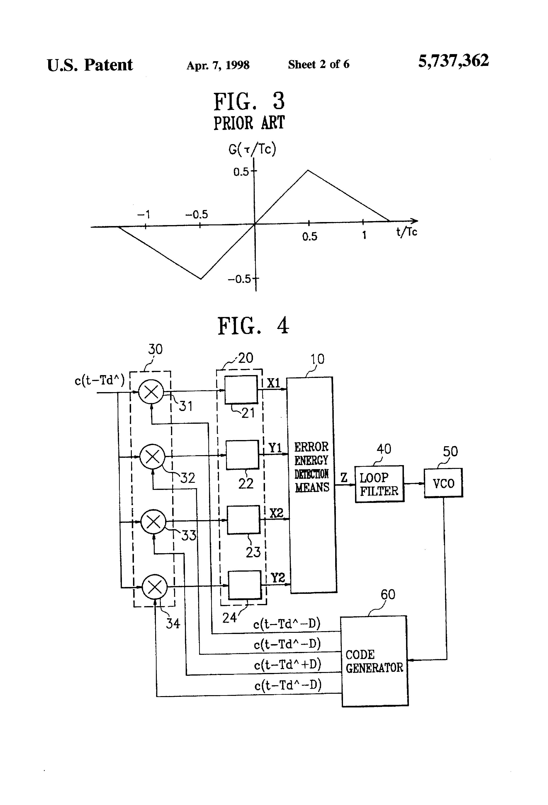 patent us5737362