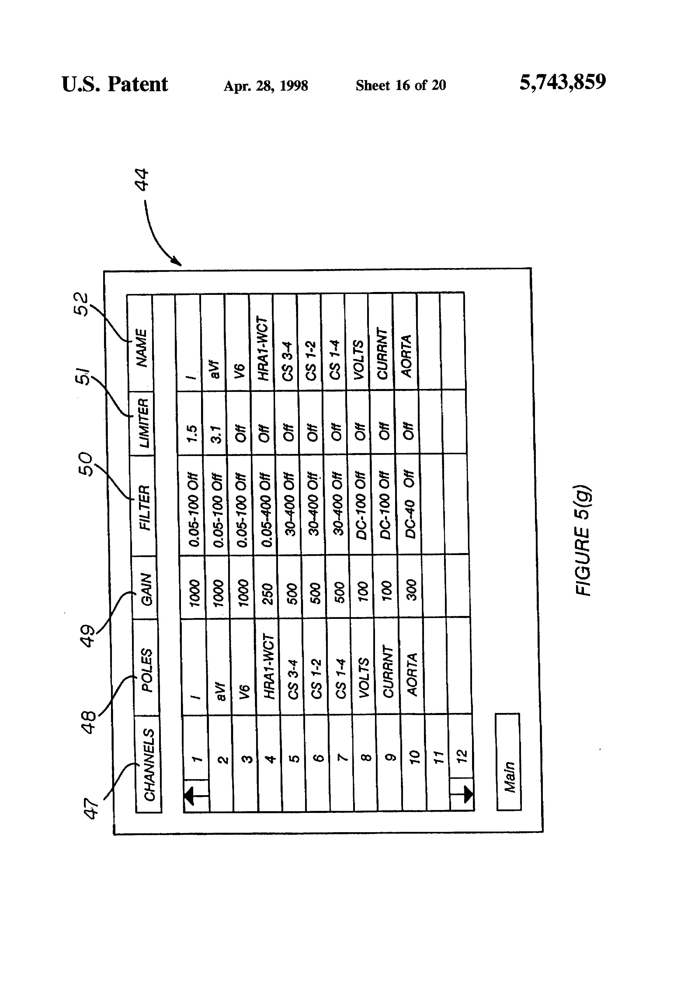patent us5743859