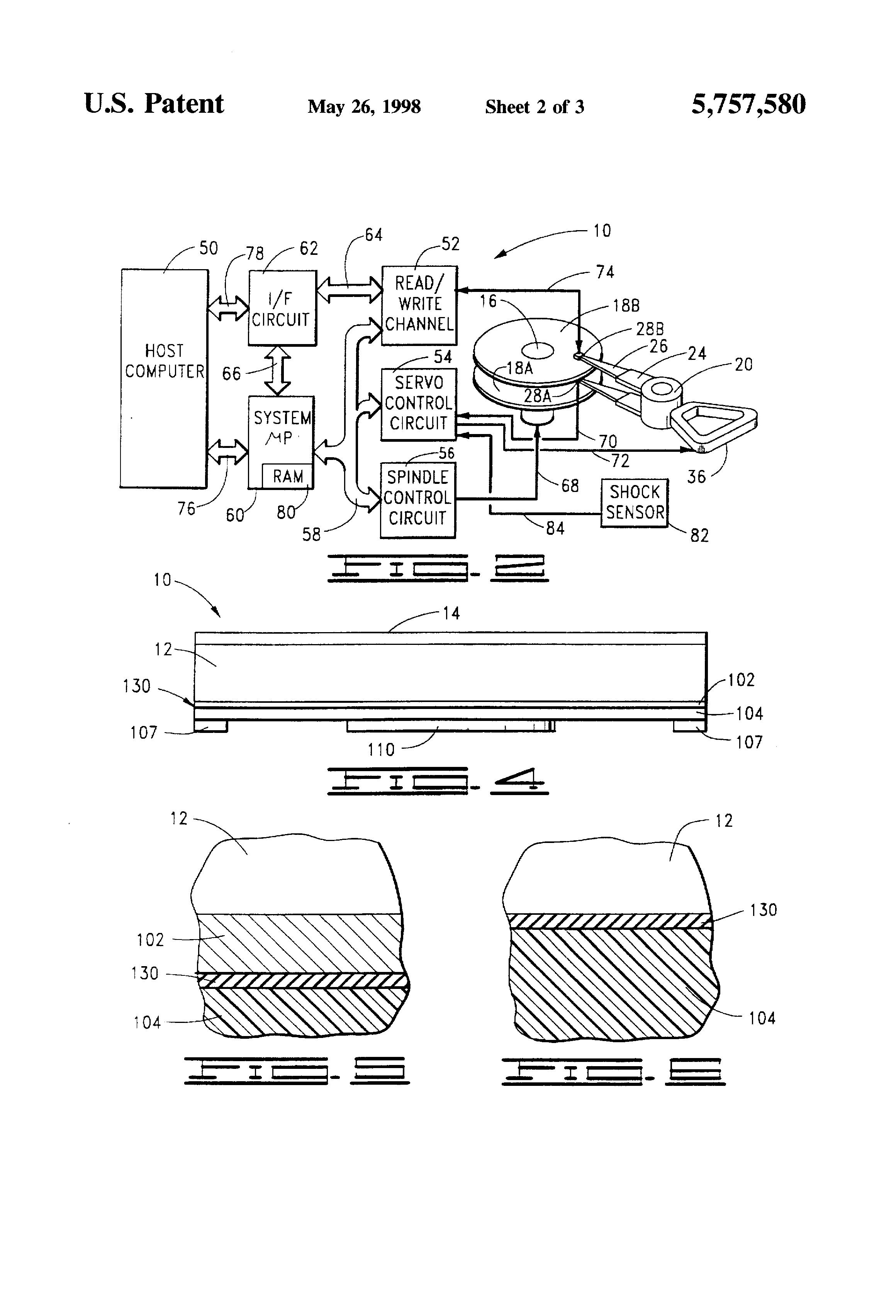 patent us5757580