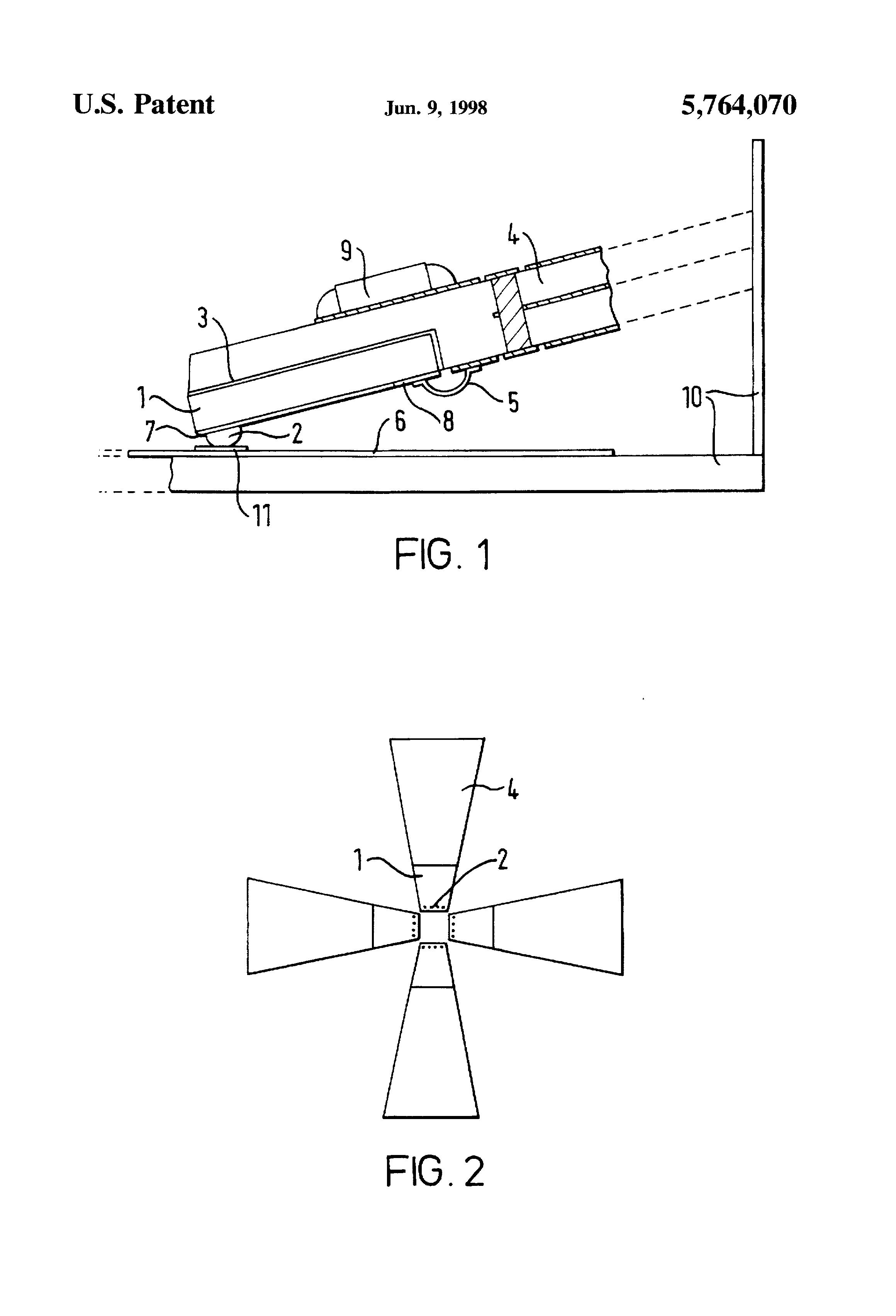 patent us5764070