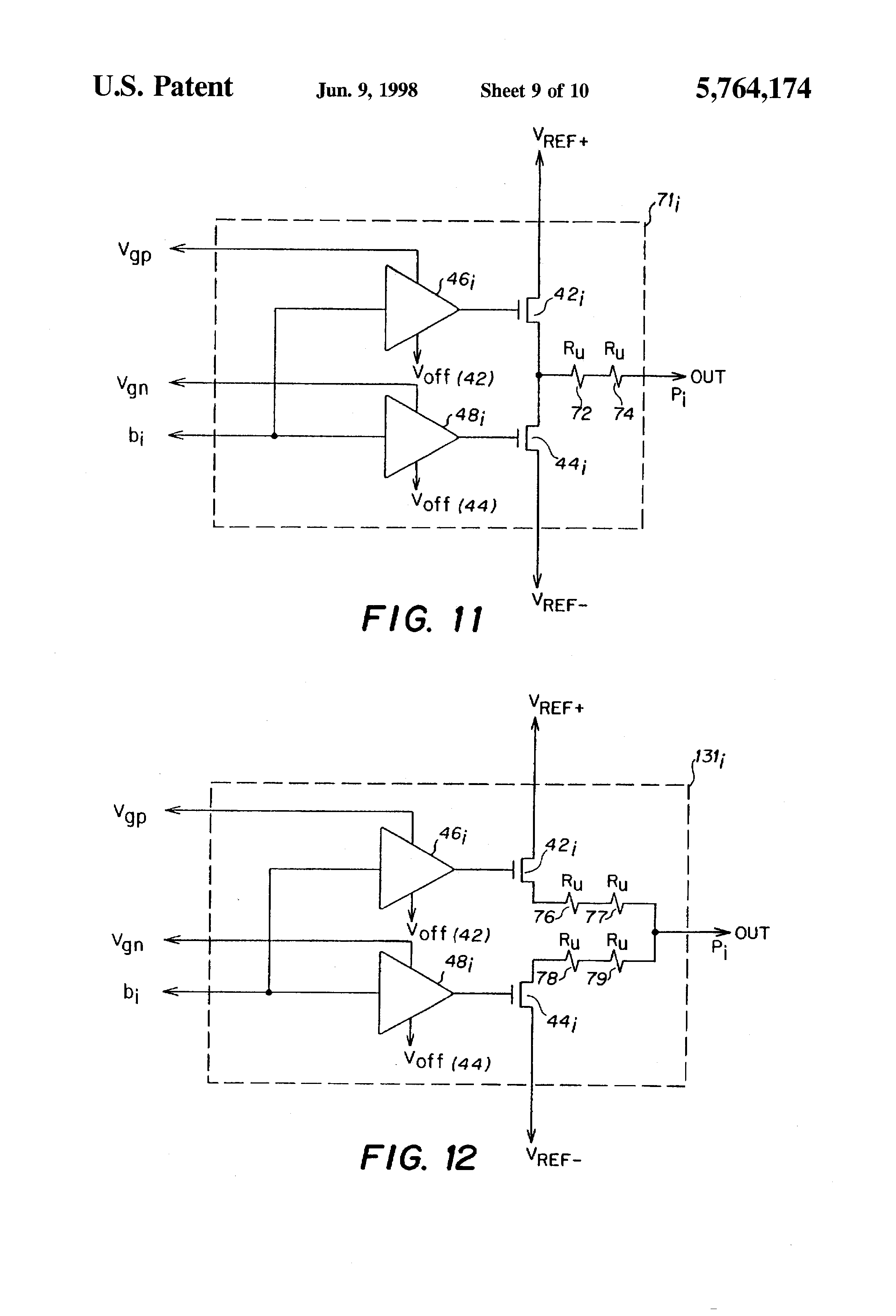 Switch Architecture For R 2r Digital To Analog Converters Working Of 4 Bit Ladder D A Converter Circuit 1 Technical Patent Drawing