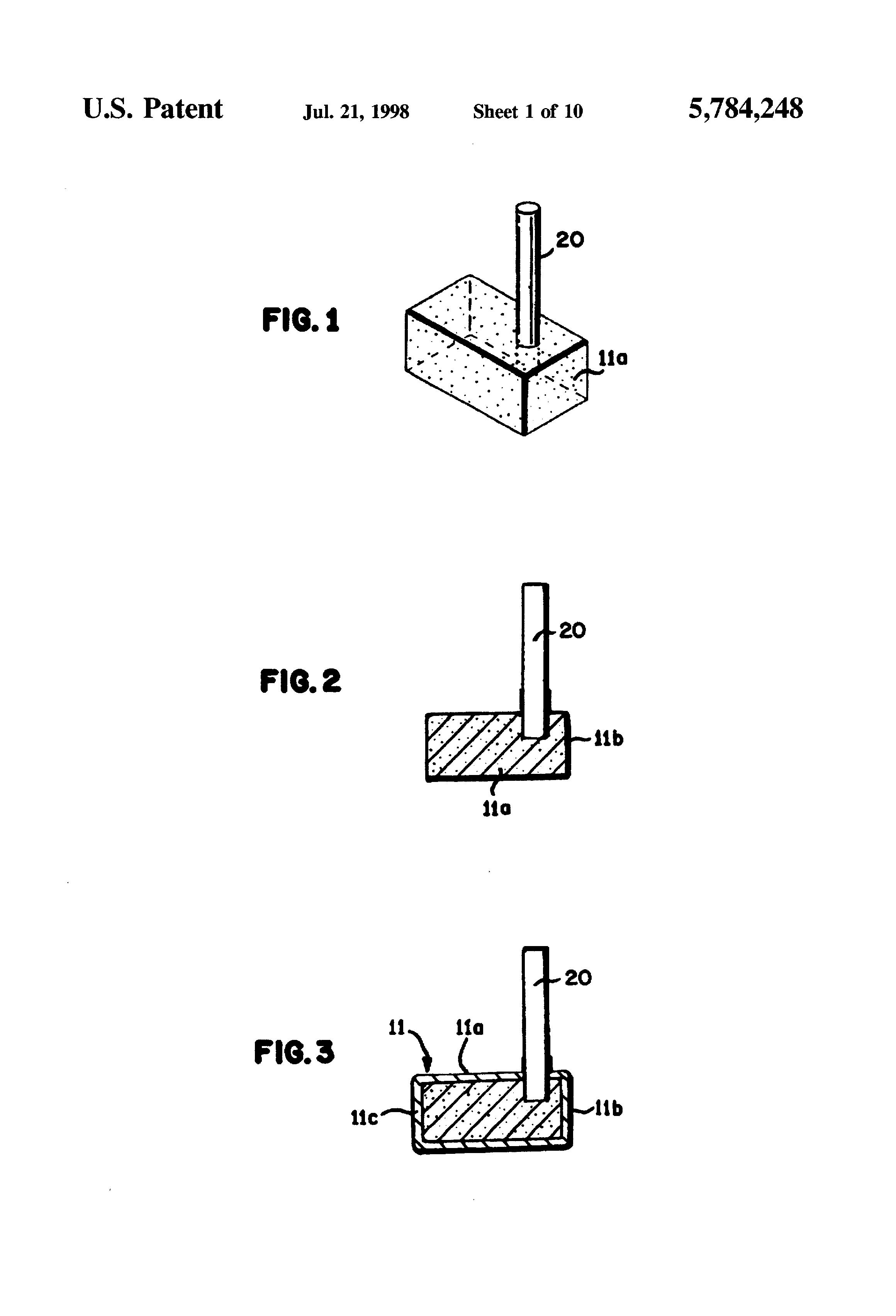 patent us5784248