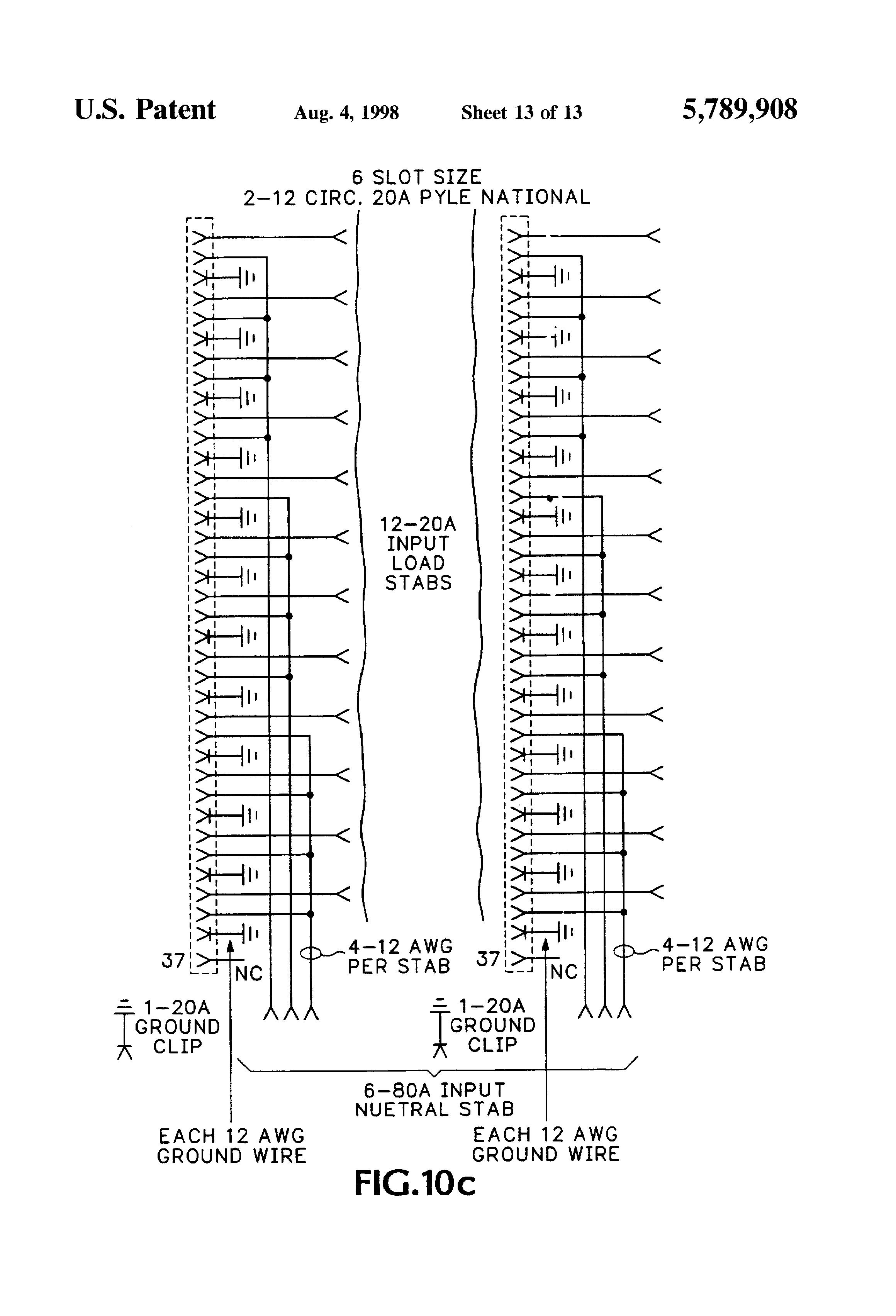 Socapex Wiring Diagram Wiring Diagram And Schematics