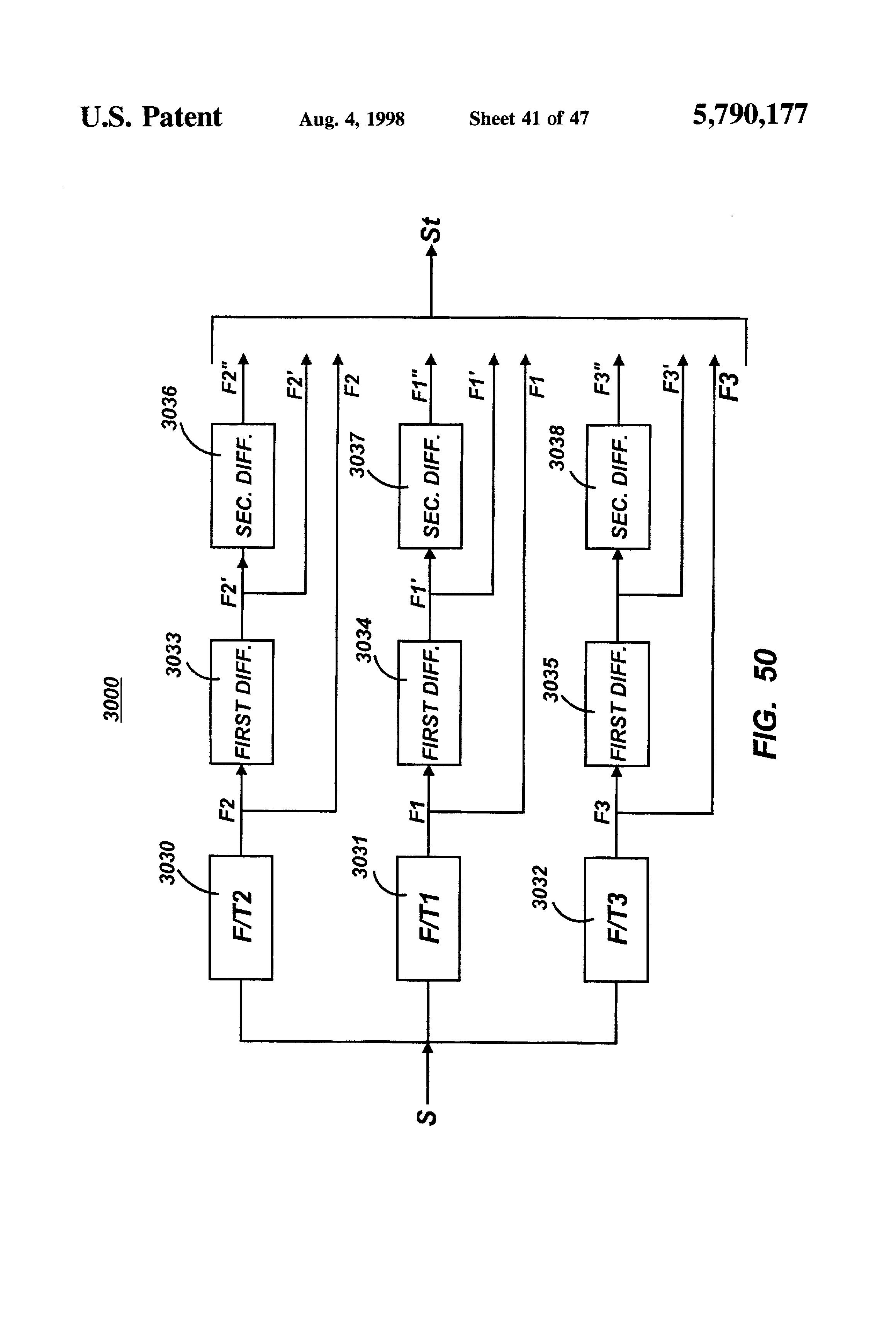 Patent Us5790177 Digital Signal Recording Reproduction Apparatus Event Failure Alarm 555 Circuit 555556 Timer Drawing