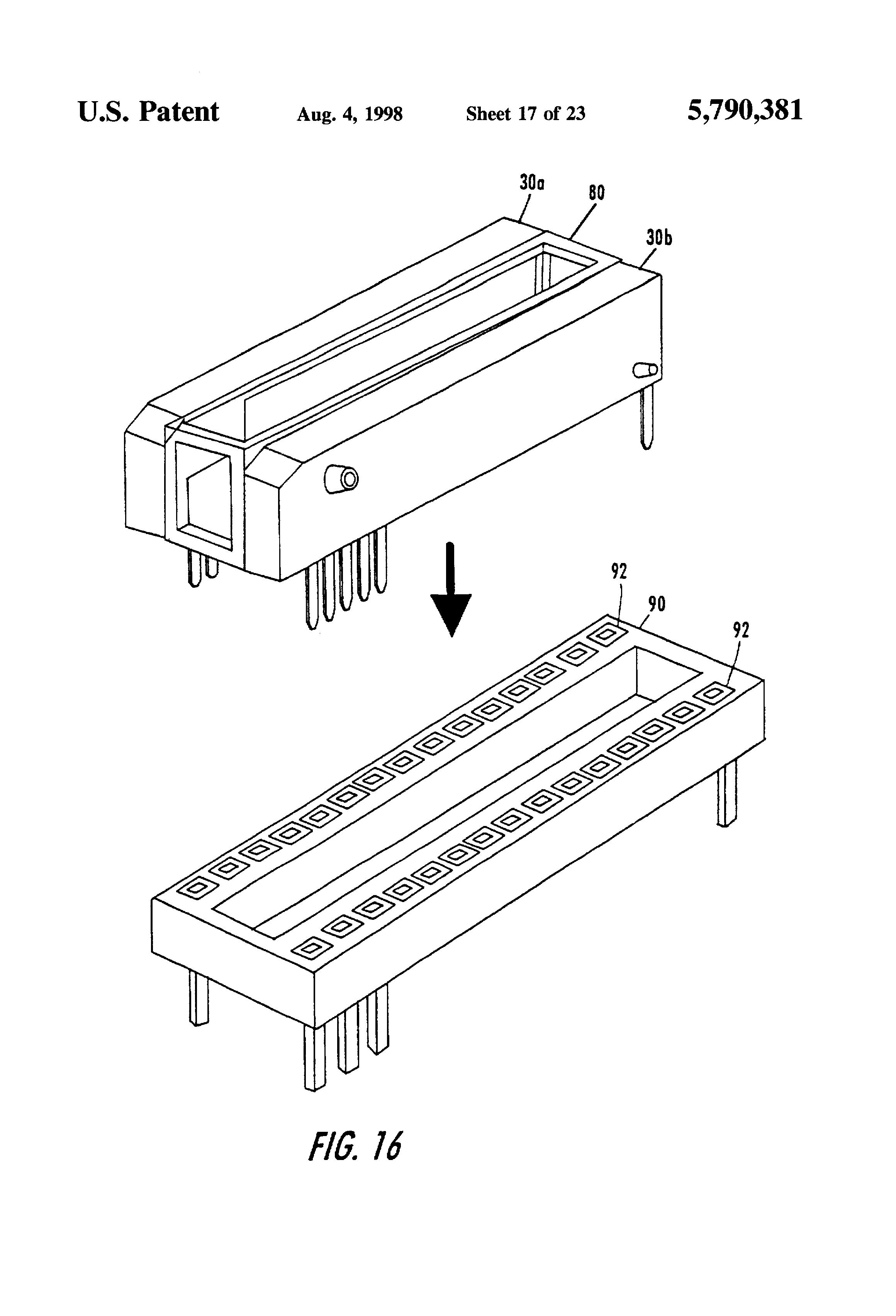 patent us5790381