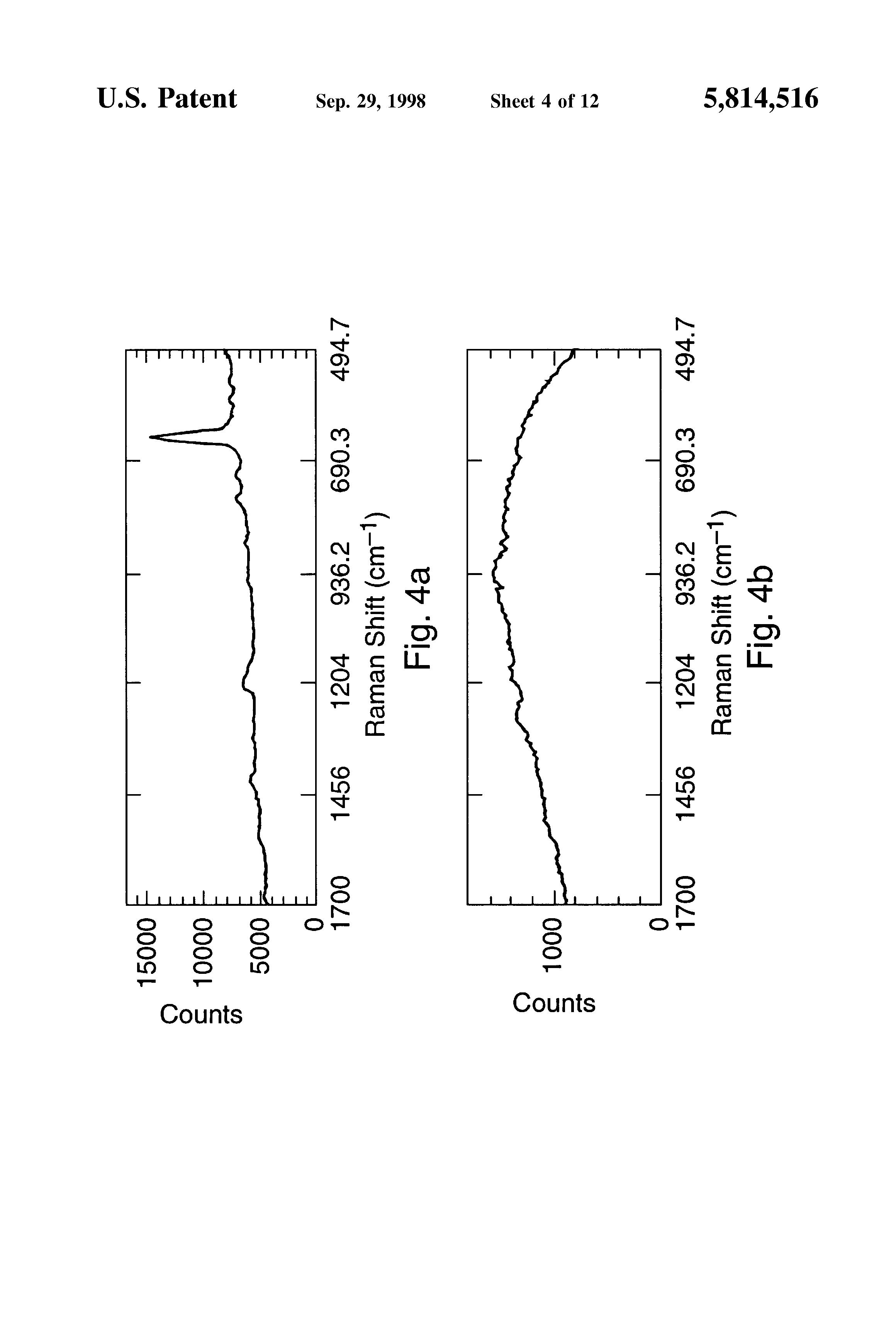 patent us5814516