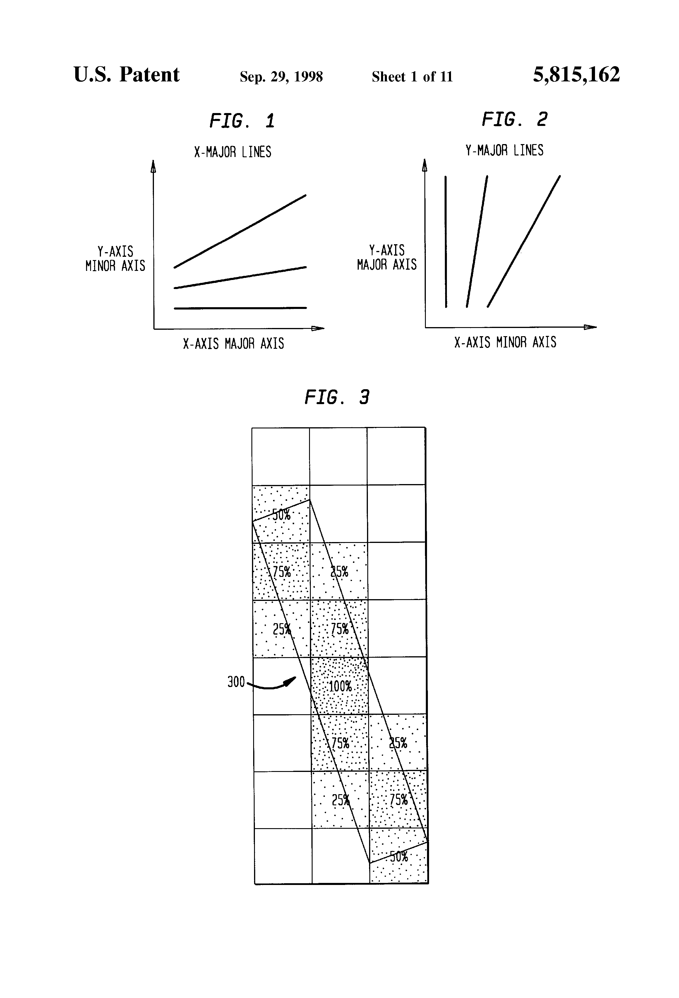 Bresenham Line Drawing Algorithm Negative Slope : Patent us system and method of drawing anti
