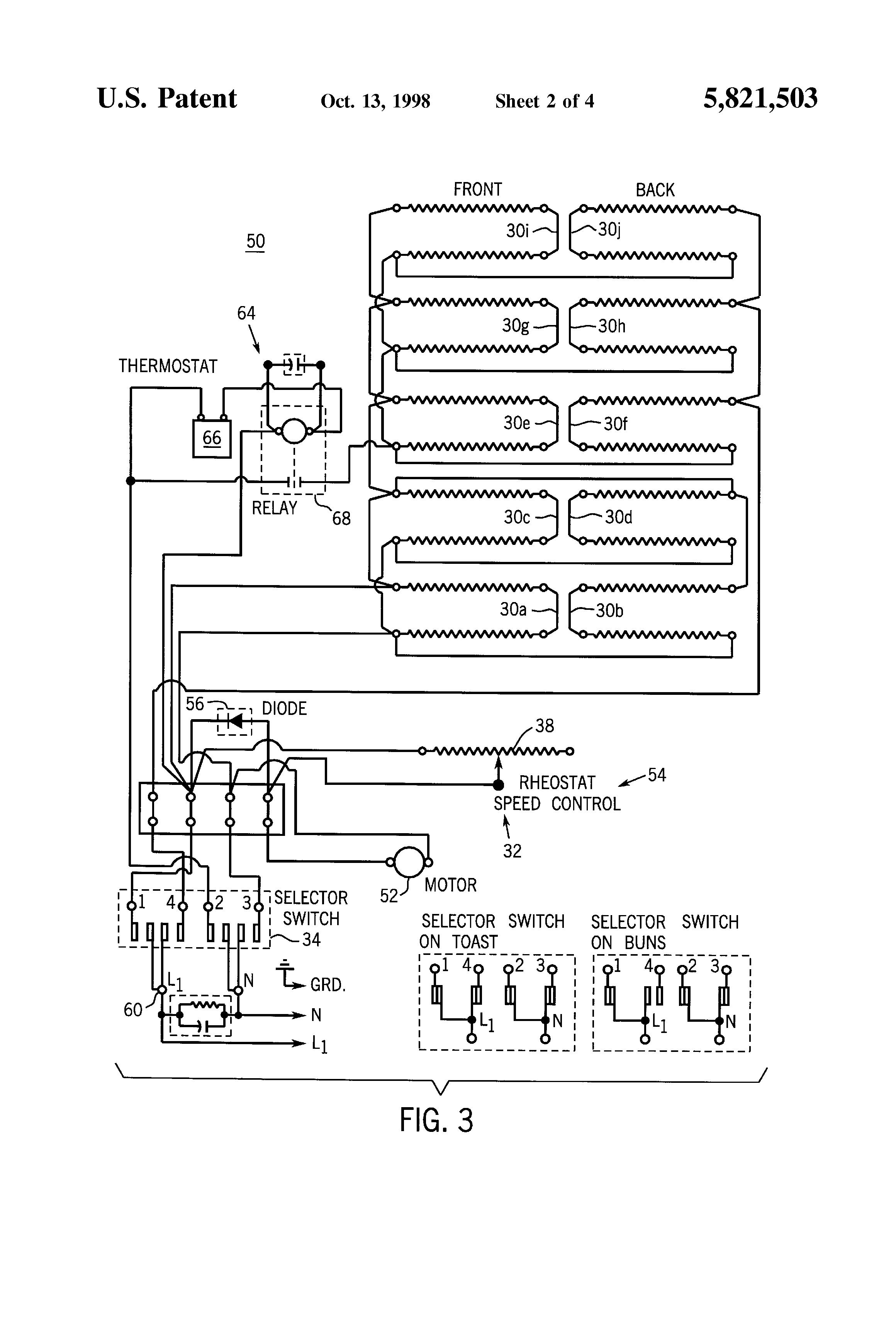 toaster wiring schematic 19 sg dbd de \u2022simple schematic mixers neve  summing mixer schematic t800