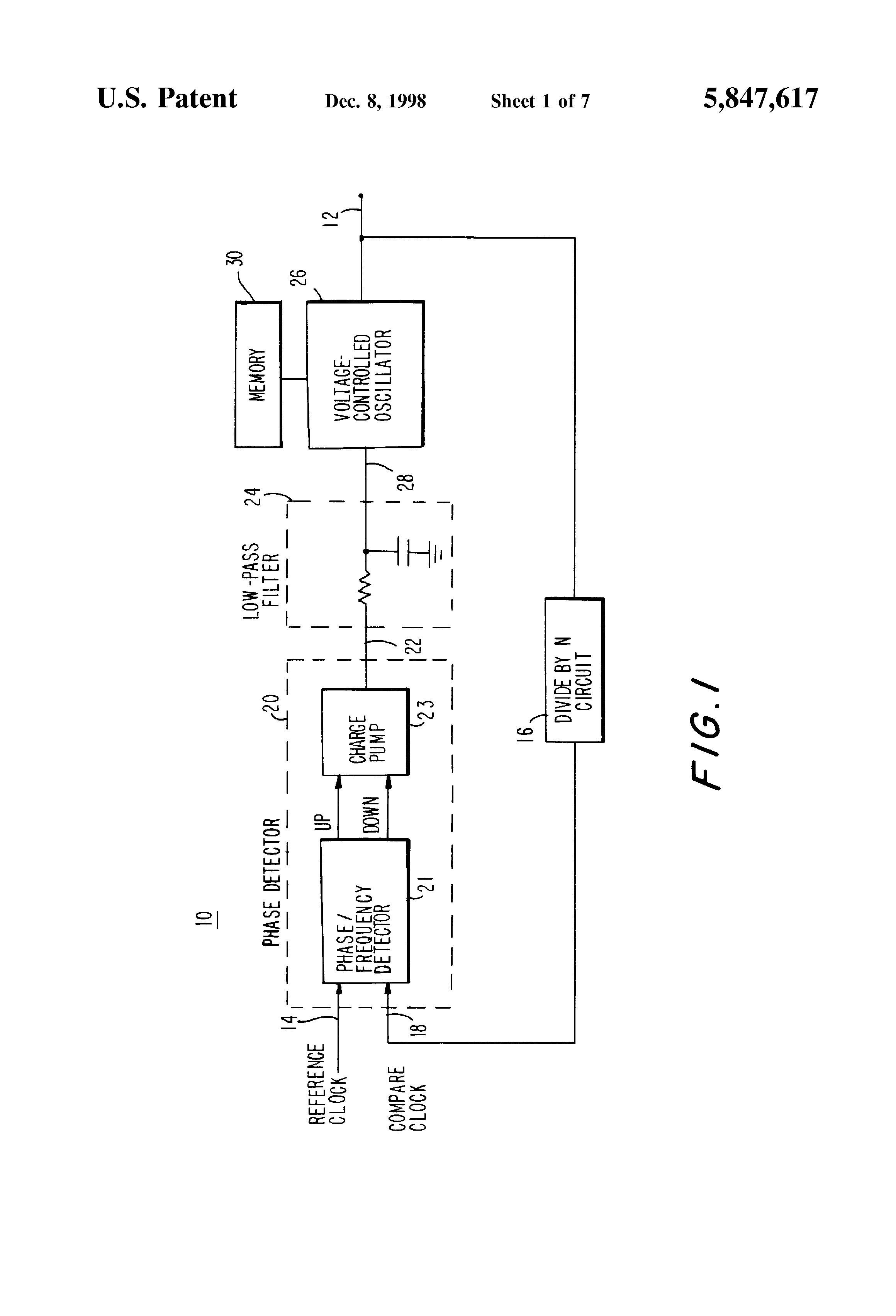 patent us5847617 - variable-path-length voltage-controlled oscillator circuit