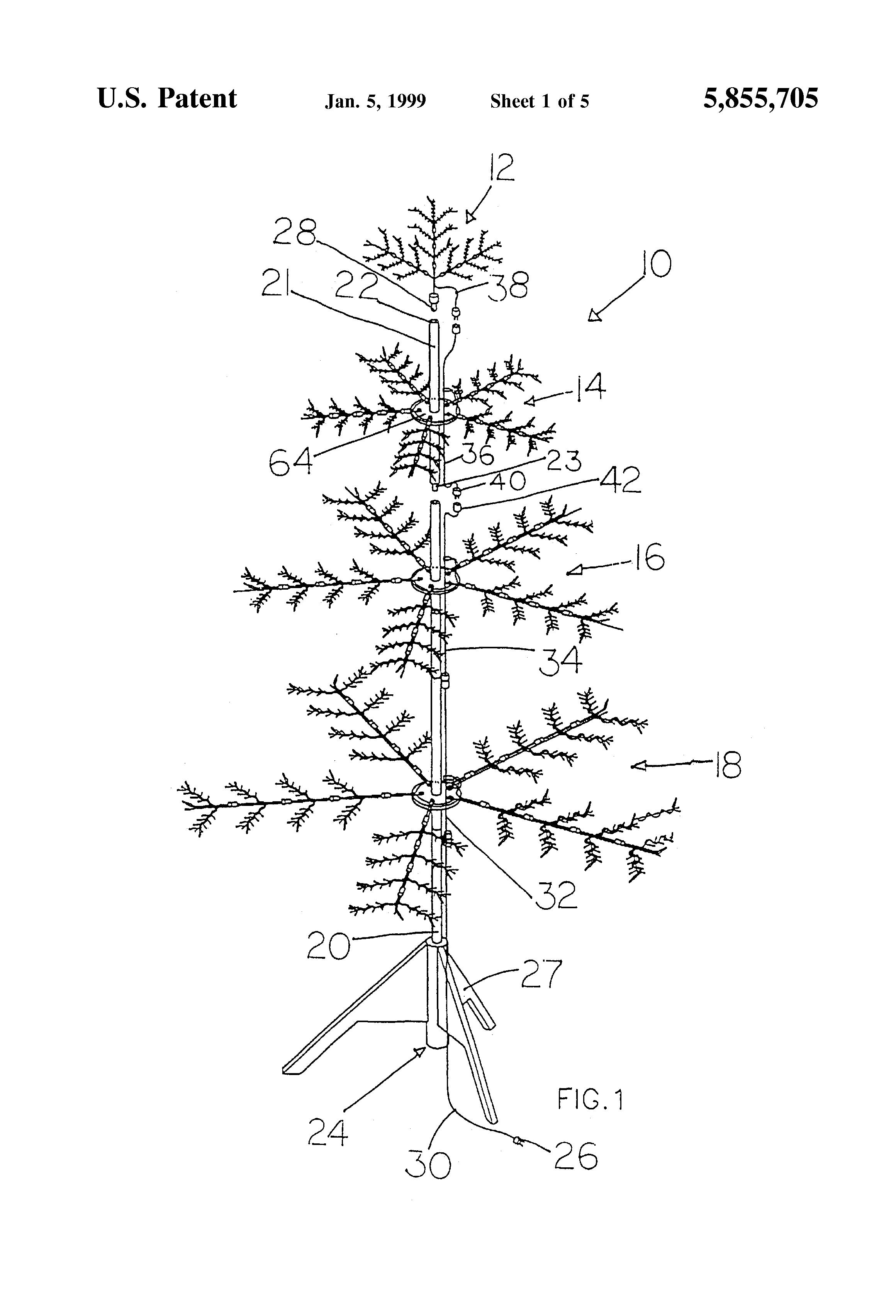 wiring diagram christmas tree lights
