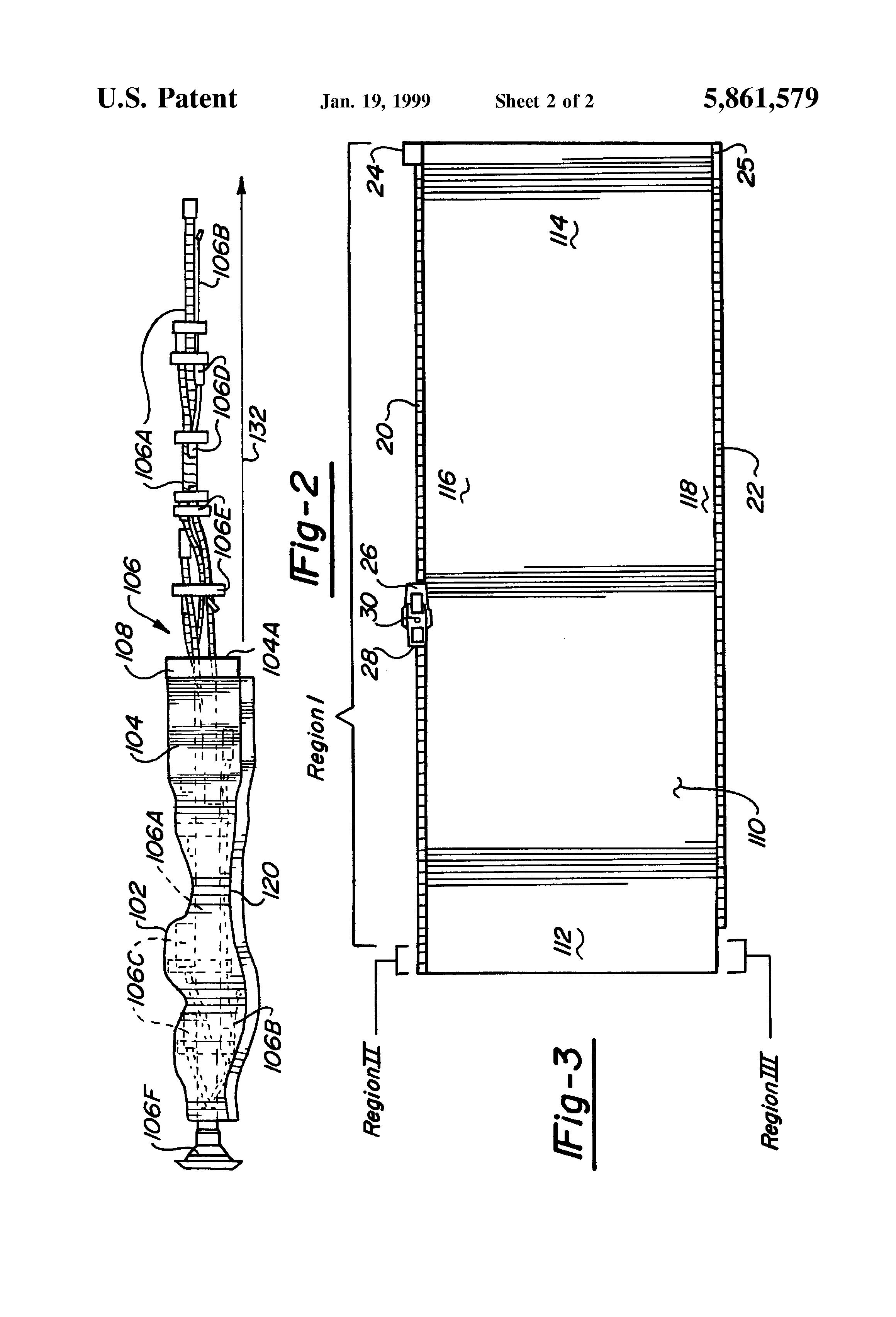 patent us5861579