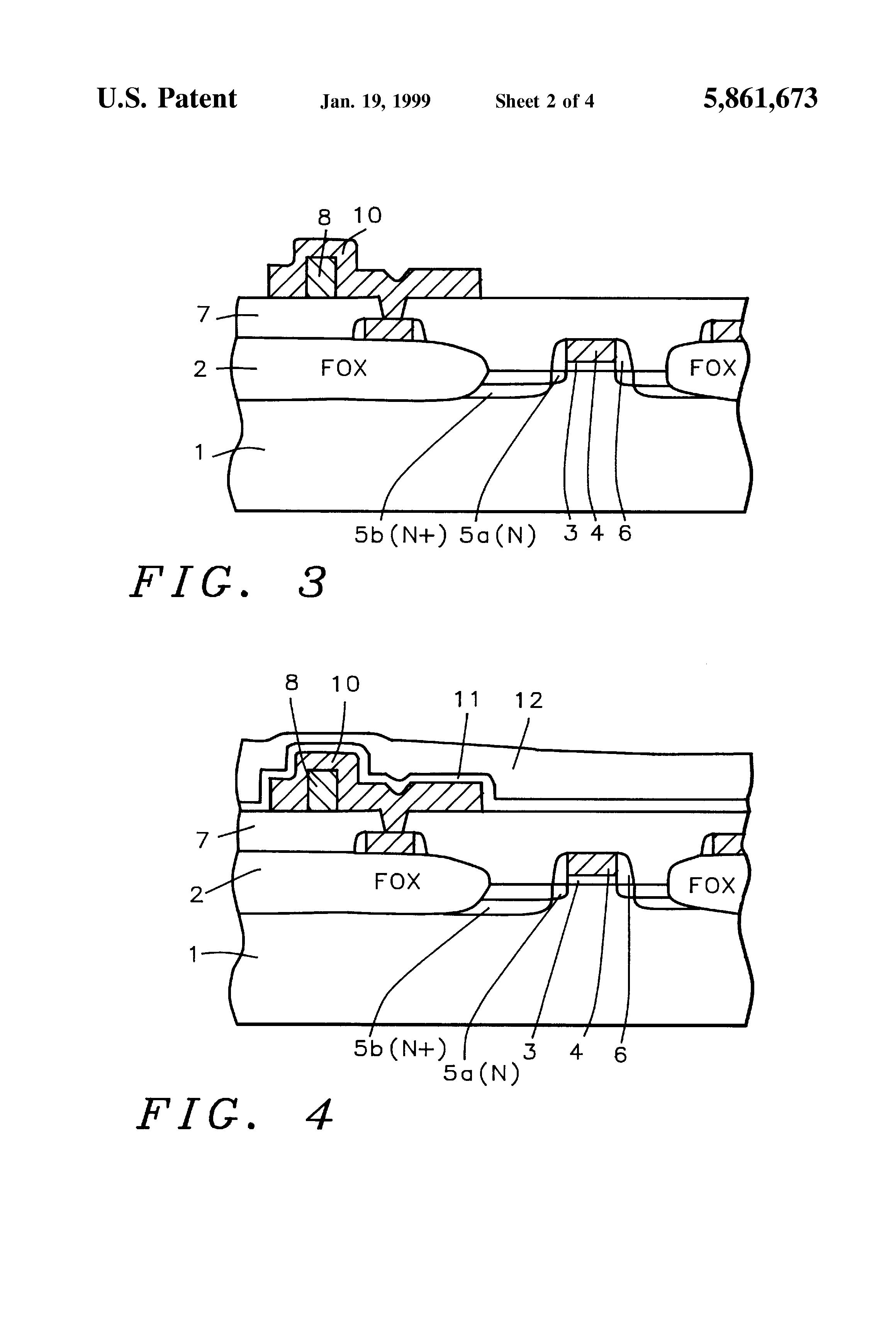 patent us5861673