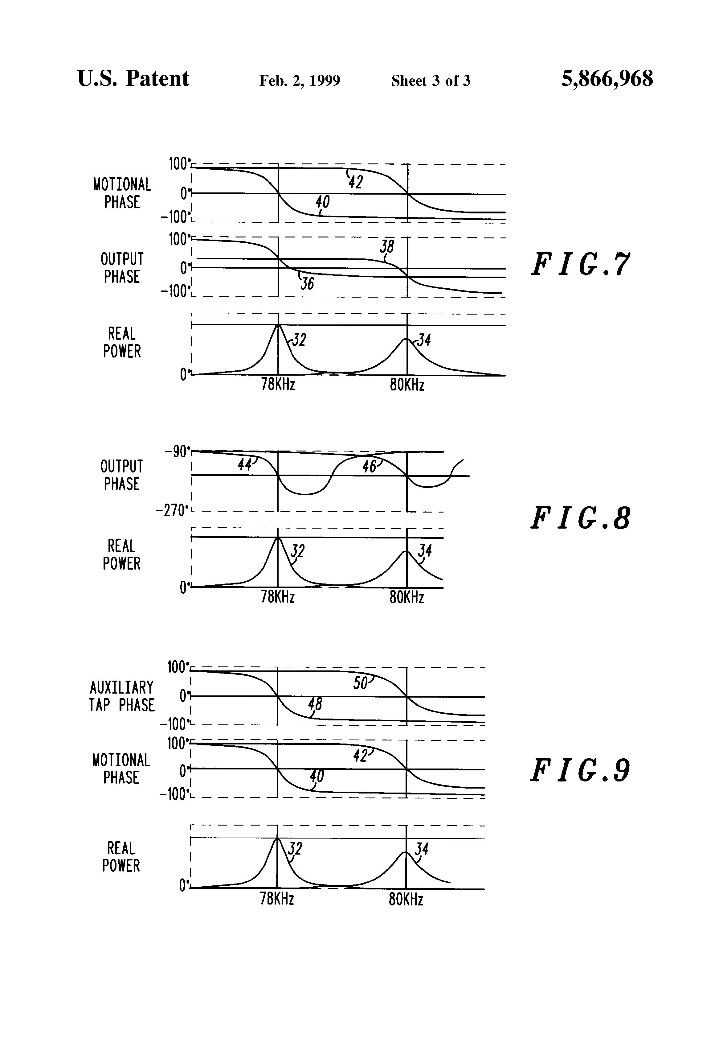 Patent Us5866968 Single Input Phase Locking Piezoelectric Timer Control Circuit Diagram Moreover Using 555 Drawing