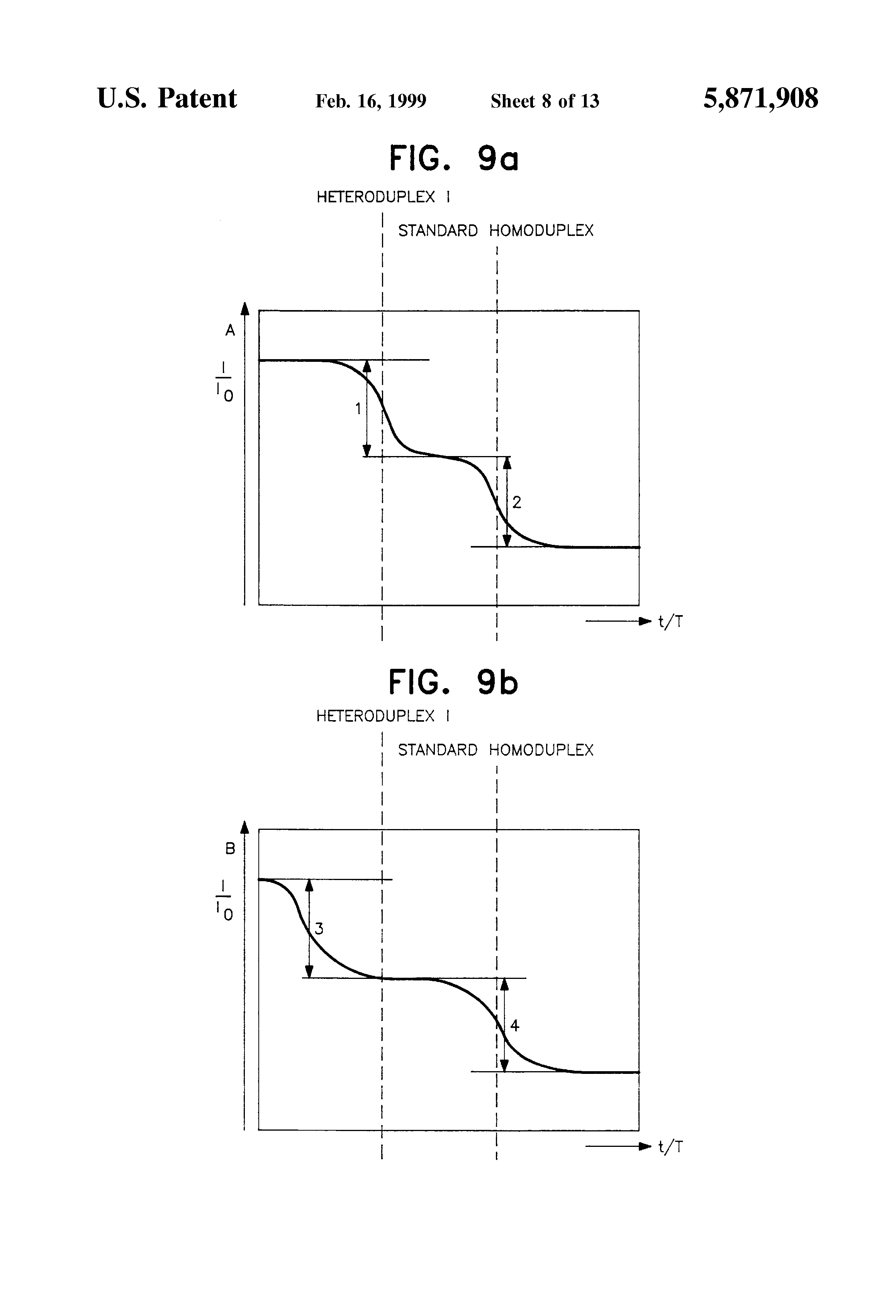 patent us5871908 process for the determination of in vitro patent drawing