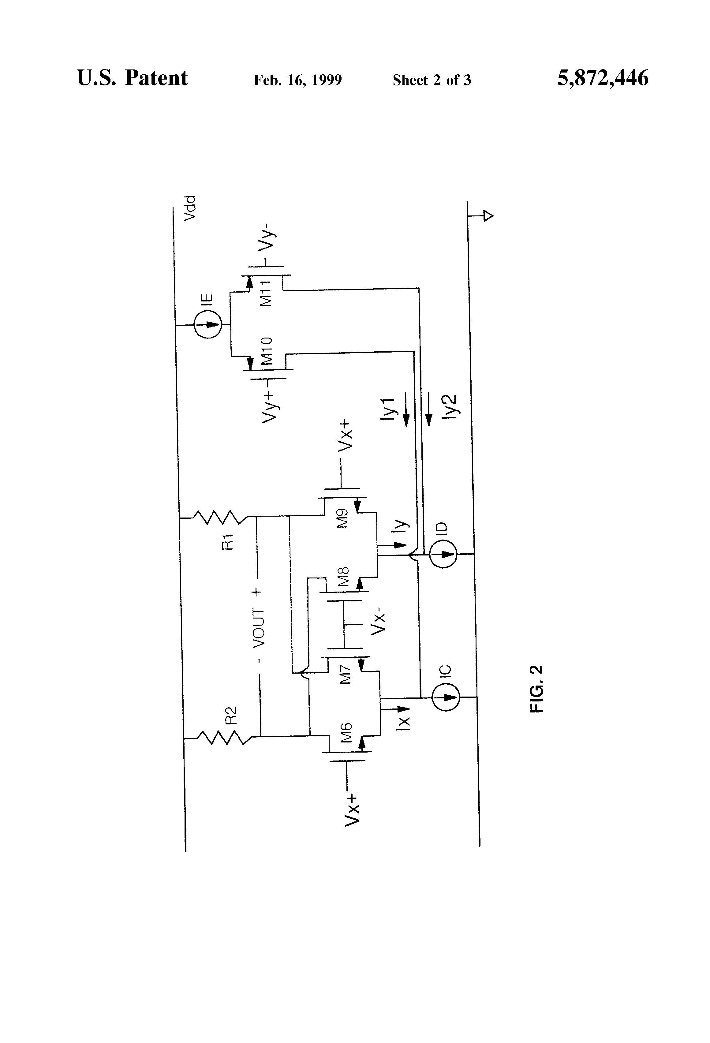 patent us5872446