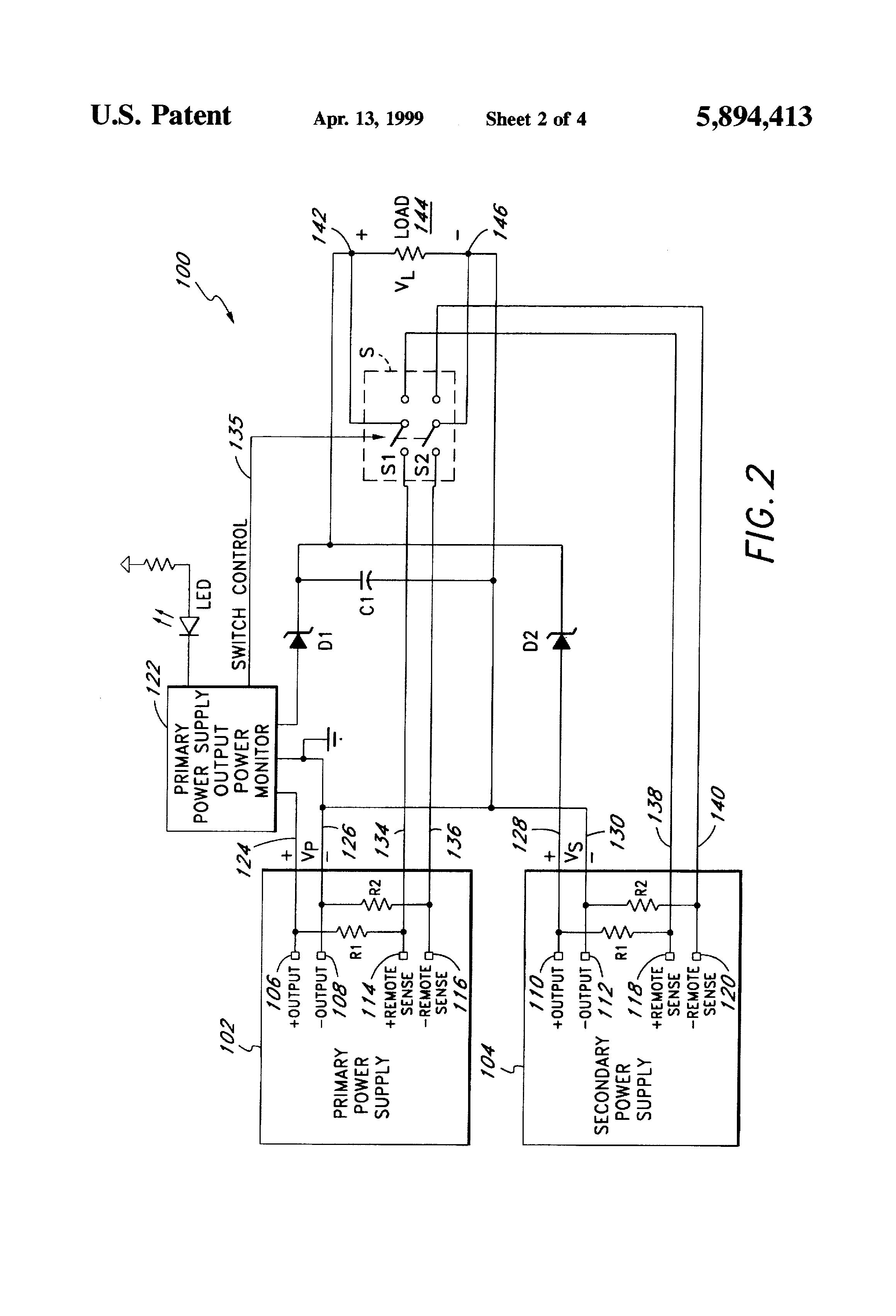 patent us5894413