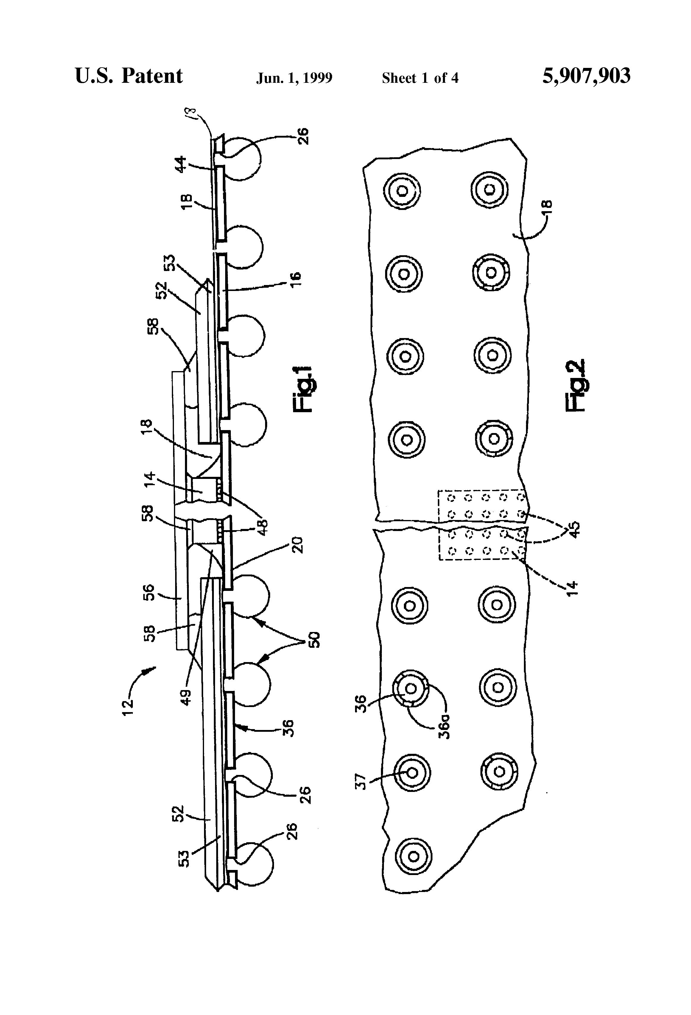 patent us5907903