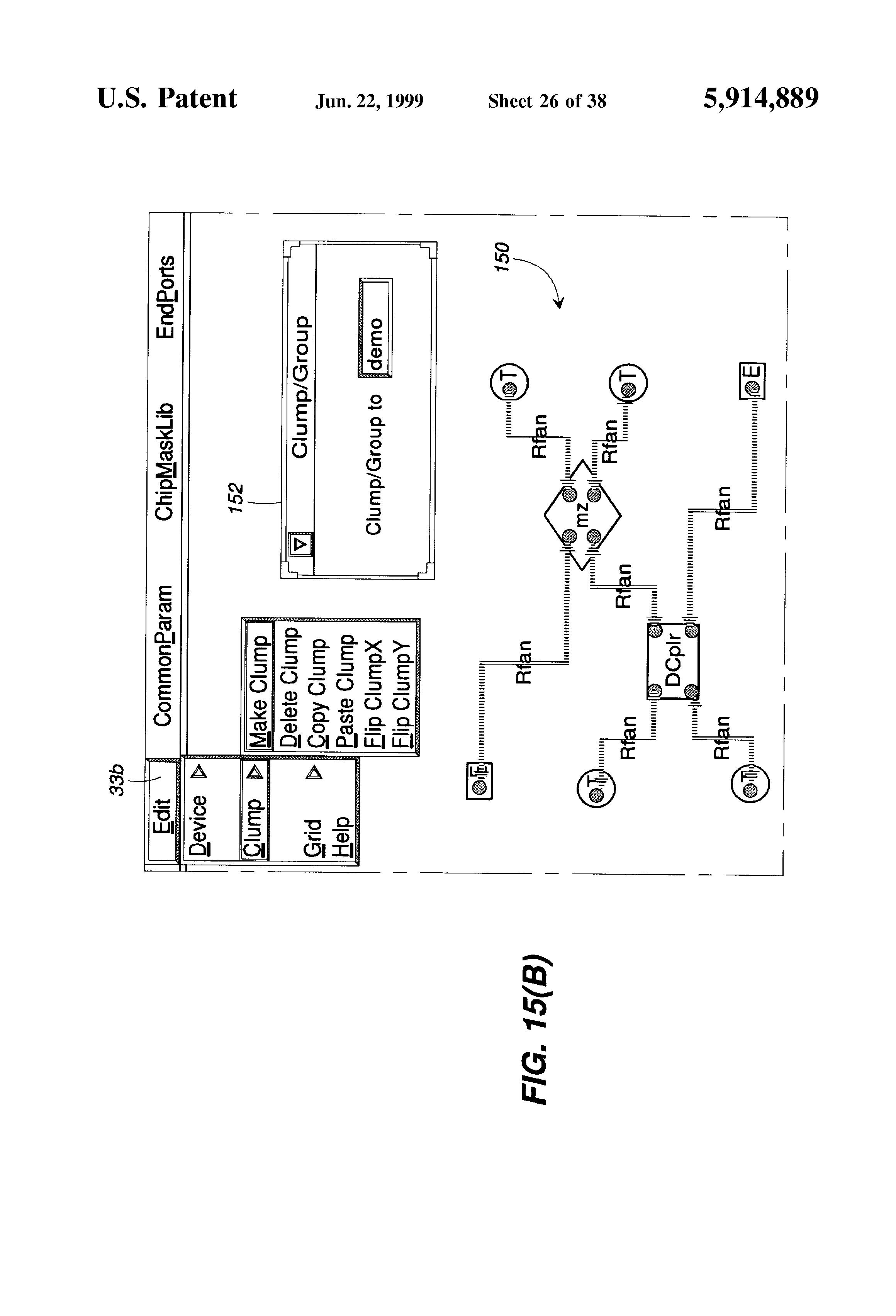 patent us5914889